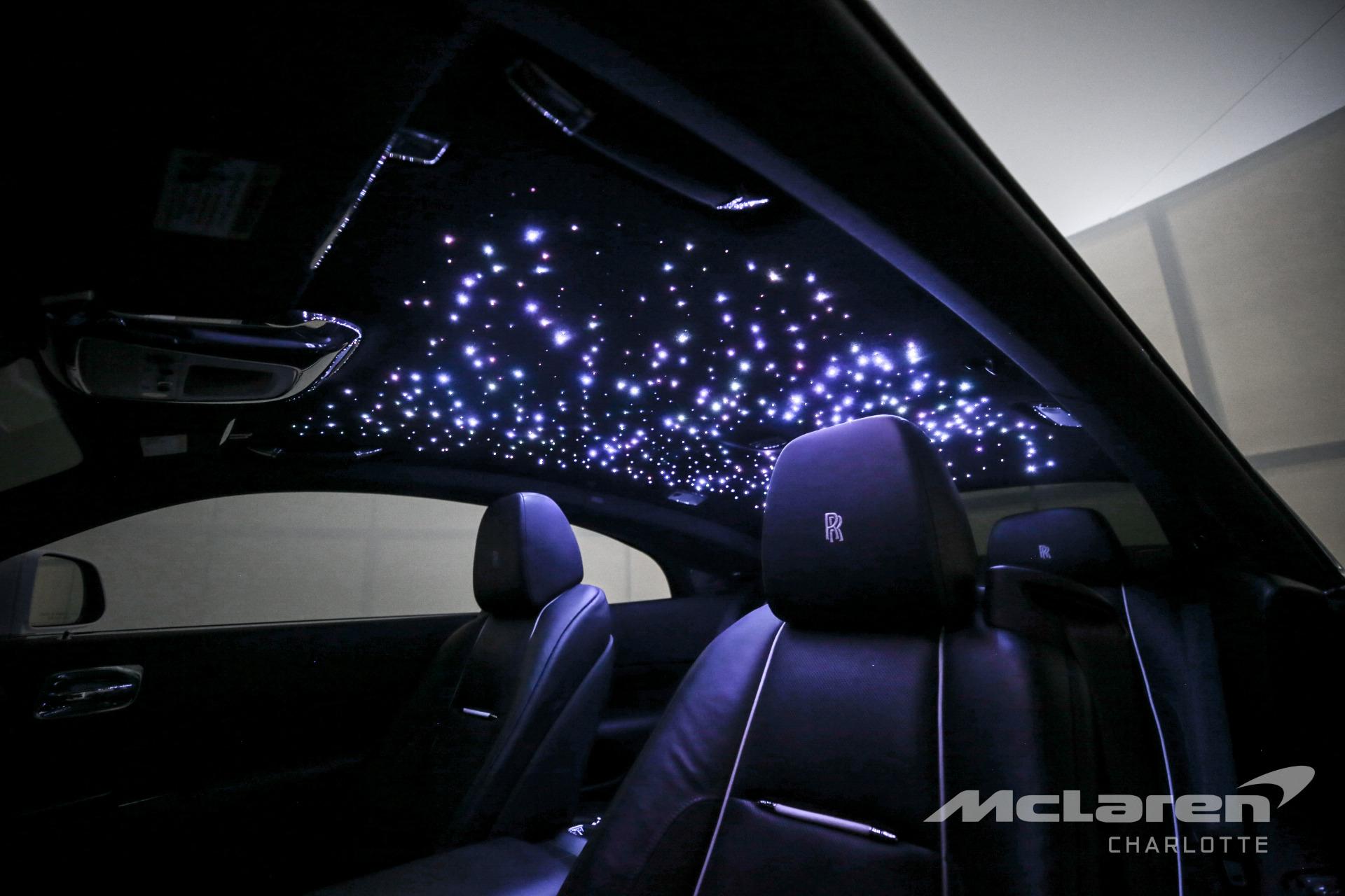 Used 2016 Rolls-Royce Wraith  | Charlotte, NC