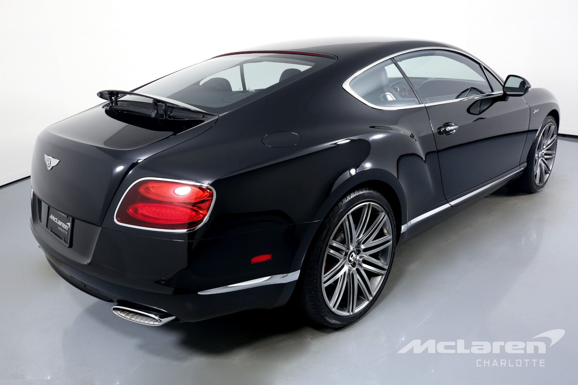Used 2015 Bentley Continental GT Speed | Charlotte, NC