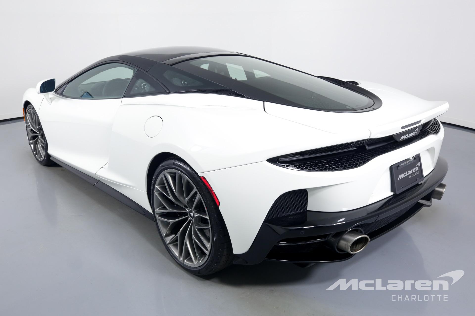New 2021 MCLAREN GT  | Charlotte, NC
