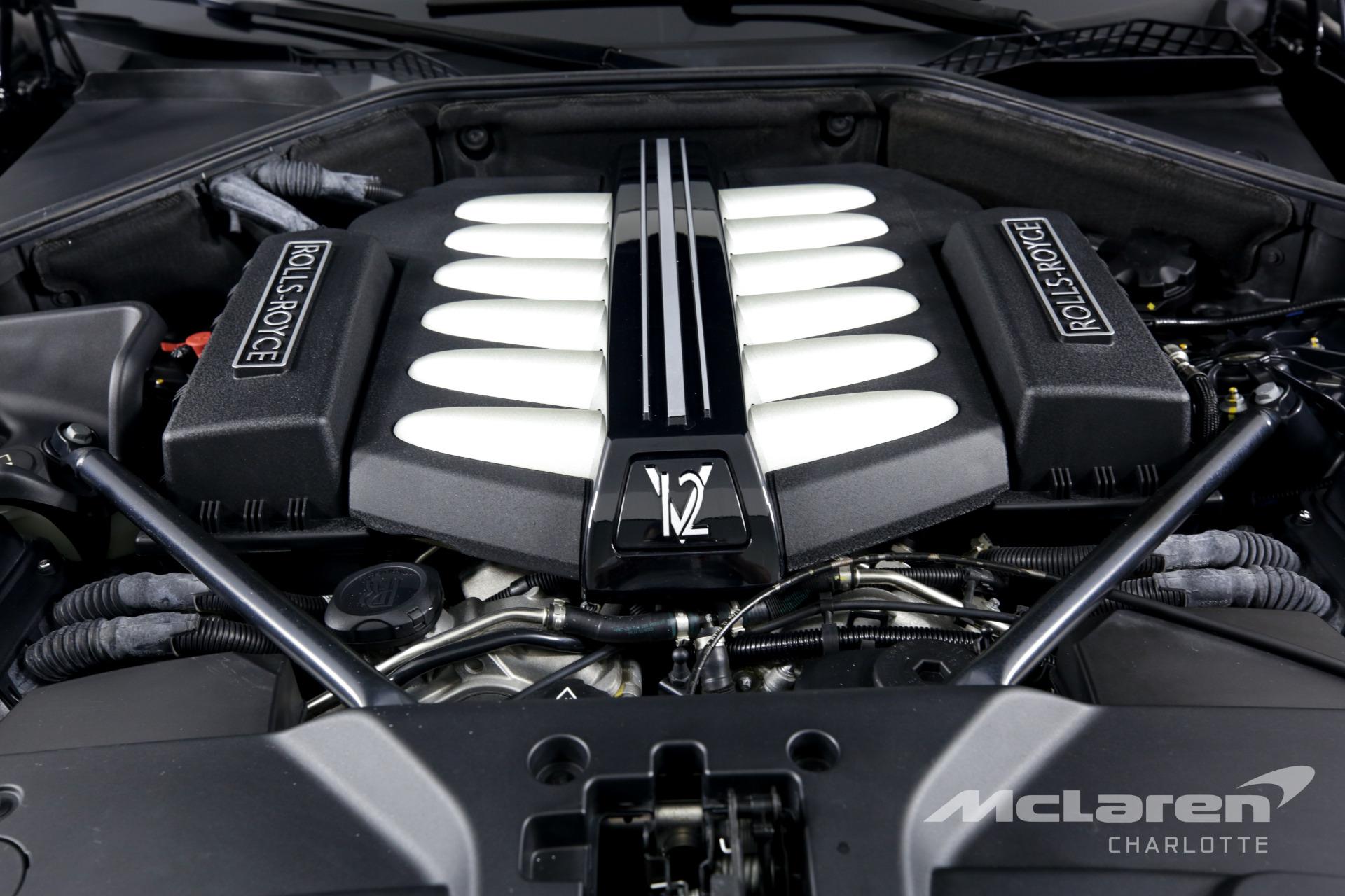 Used 2014 Rolls-Royce Ghost  | Charlotte, NC
