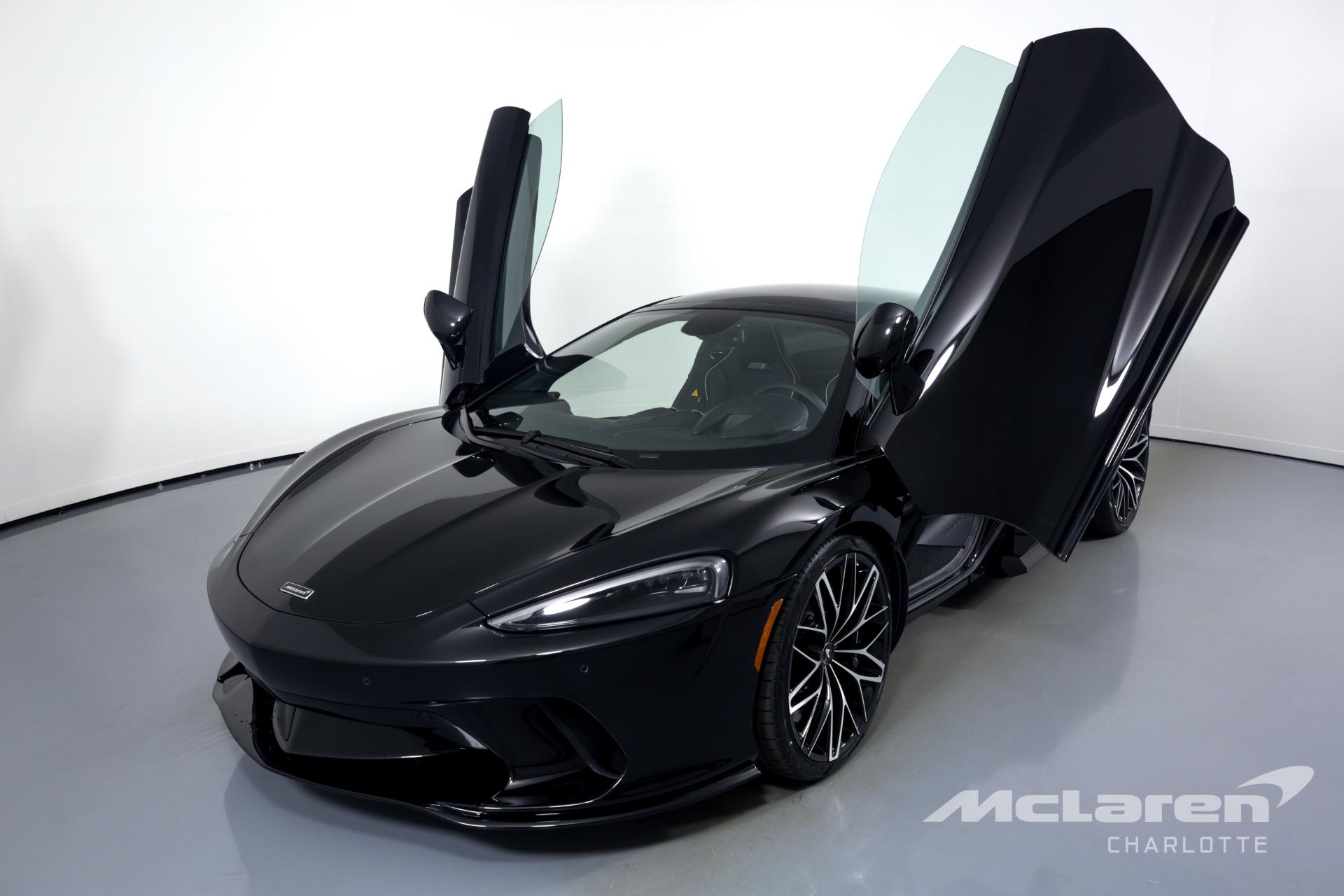 New 2021 MCLAREN GT    Charlotte, NC