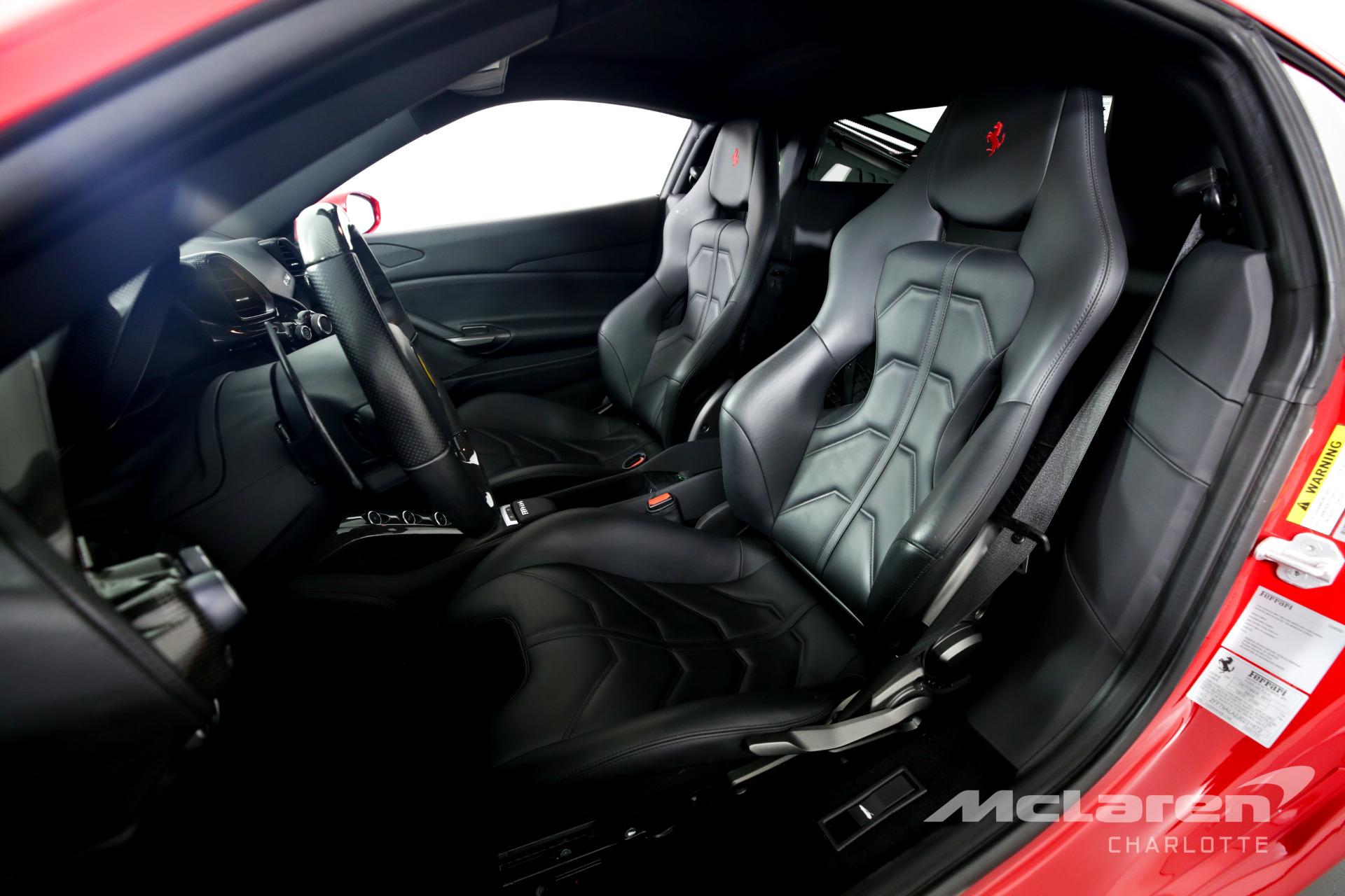 Used 2018 Ferrari 488 GTB  | Charlotte, NC