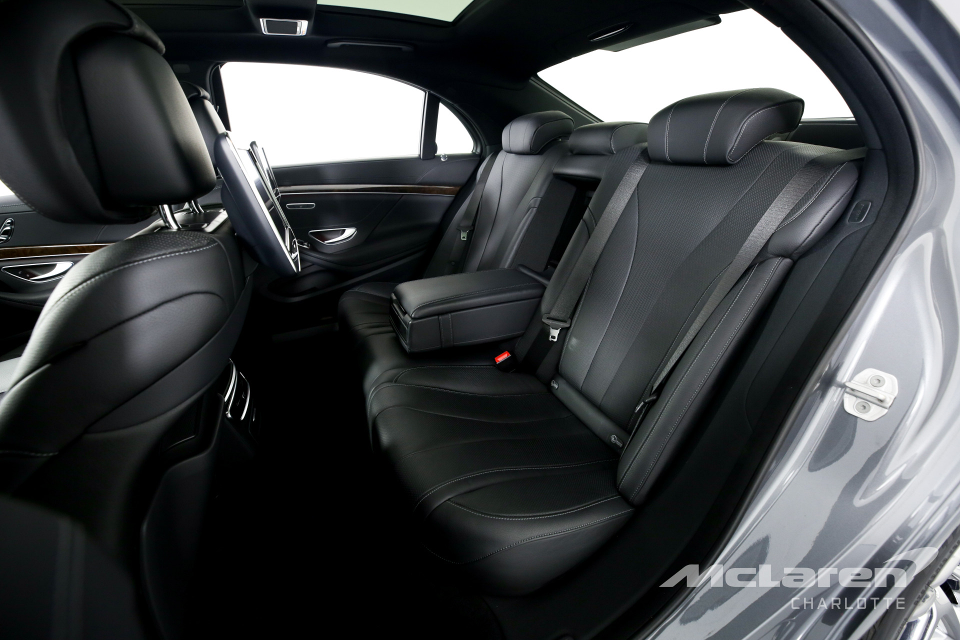 Used 2017 Mercedes-Benz S-Class S 550 4MATIC | Charlotte, NC