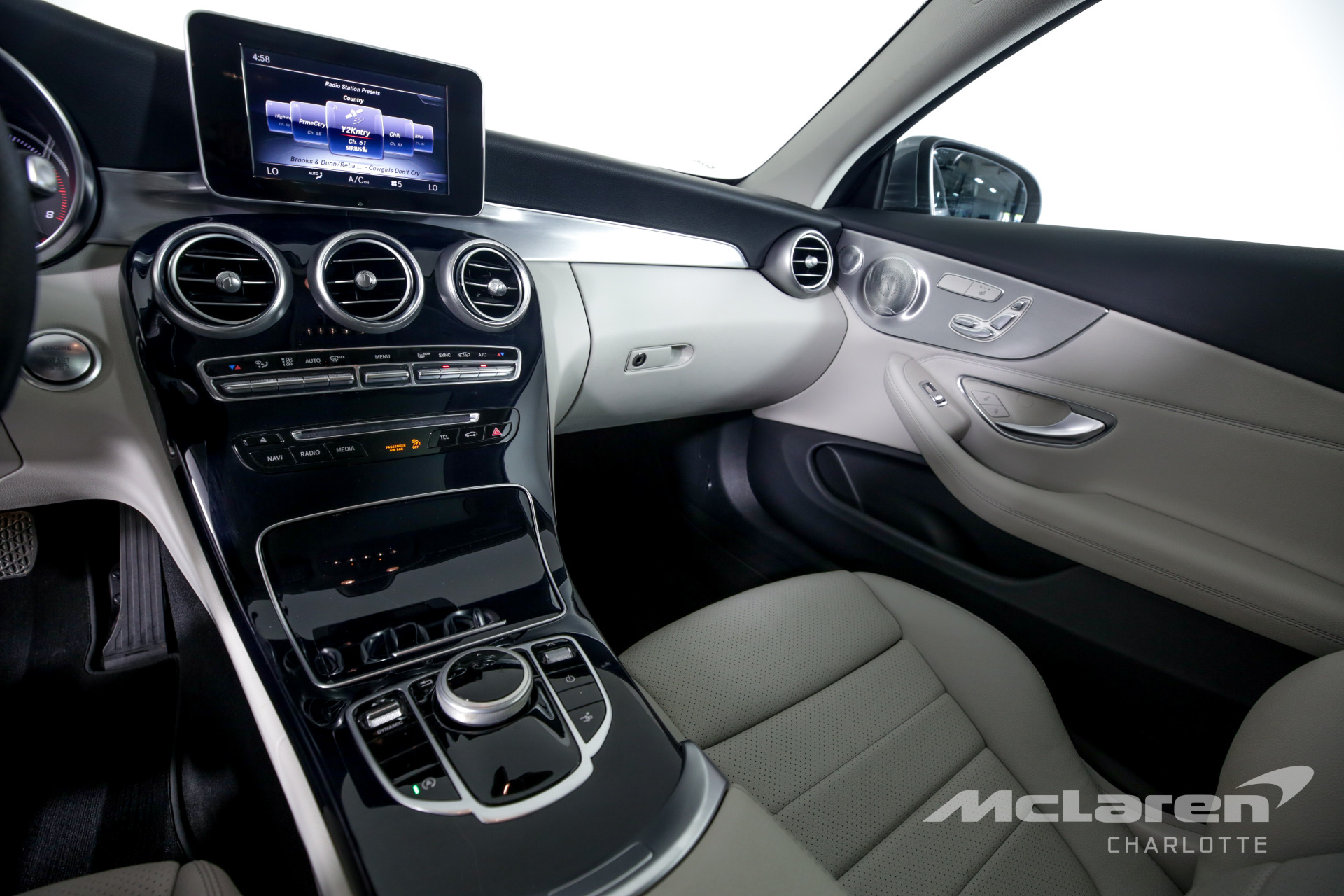 Used 2017 Mercedes-Benz C-Class C 300   Charlotte, NC