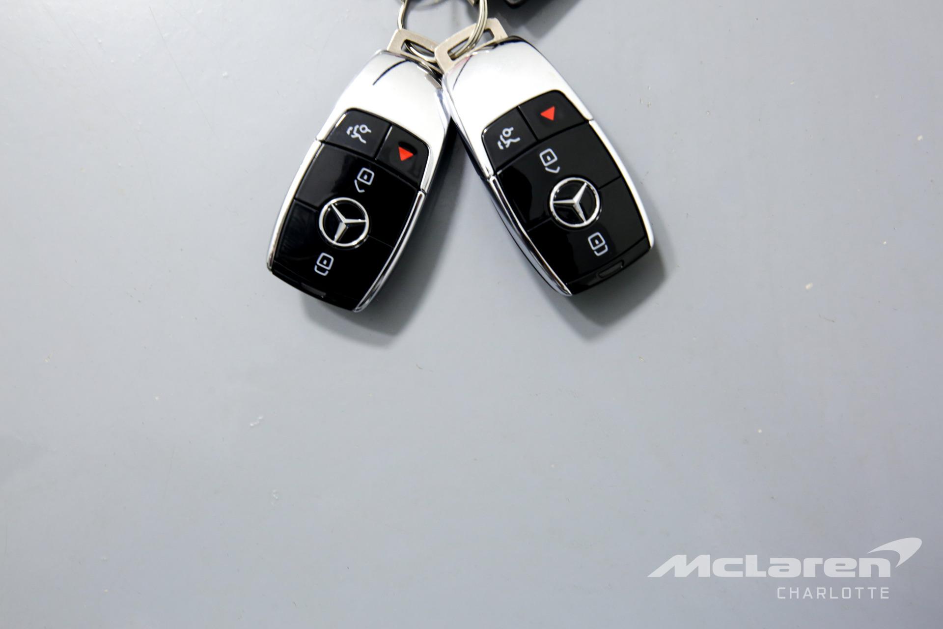 Used 2021 Mercedes-Benz GLS Mercedes-Maybach GLS 600 4MATIC   Charlotte, NC
