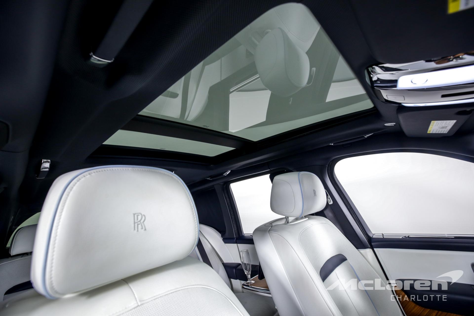 Used 2019 Rolls-Royce Cullinan    Charlotte, NC