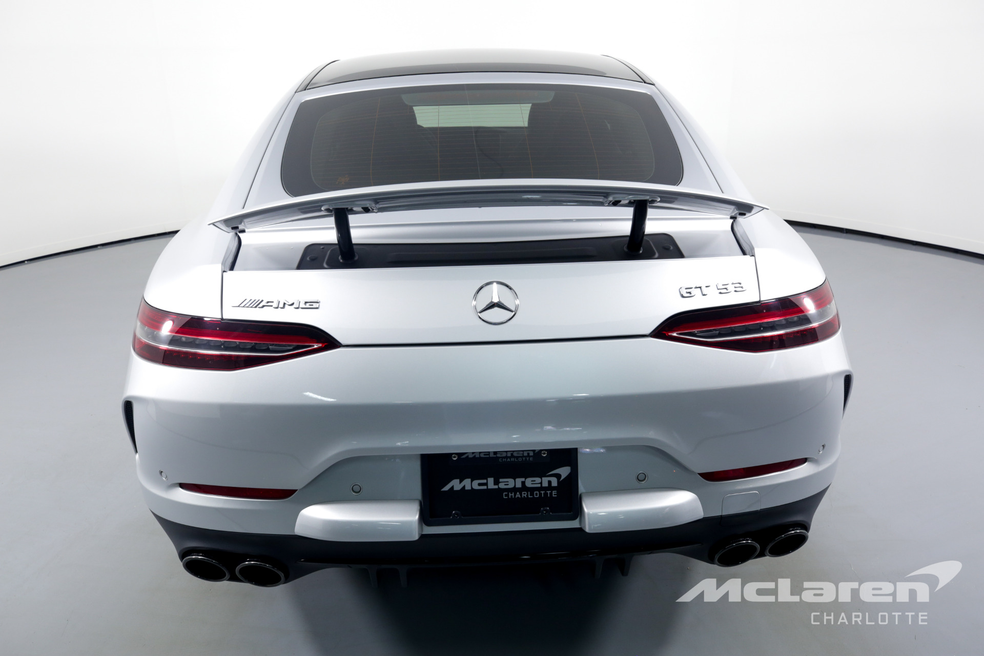 Used 2020 Mercedes-Benz AMG GT 53   Charlotte, NC