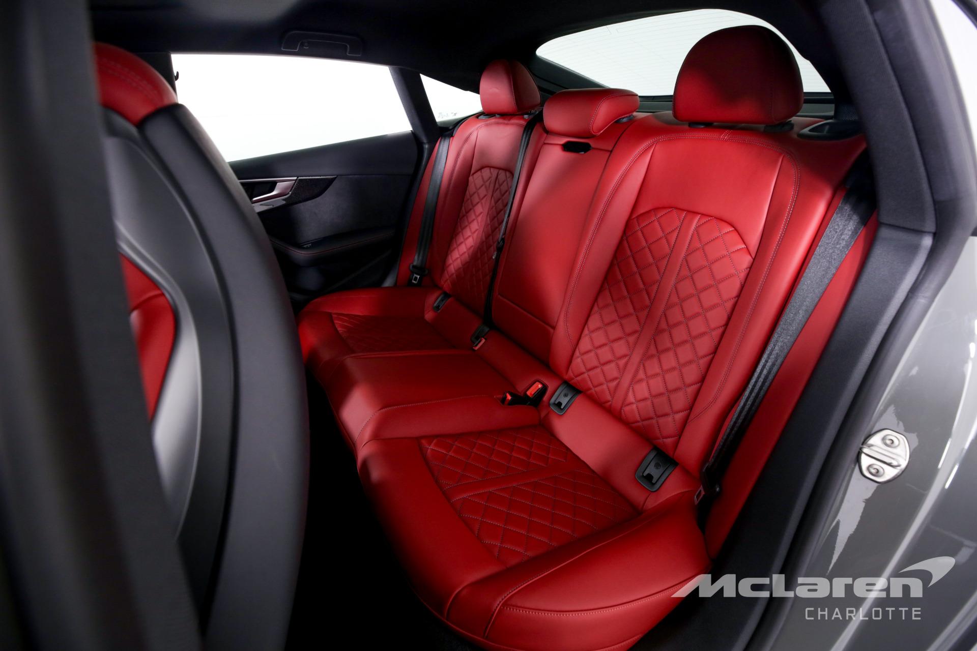 Used 2021 Audi S5 Sportback 3.0T quattro Premium Plus | Charlotte, NC