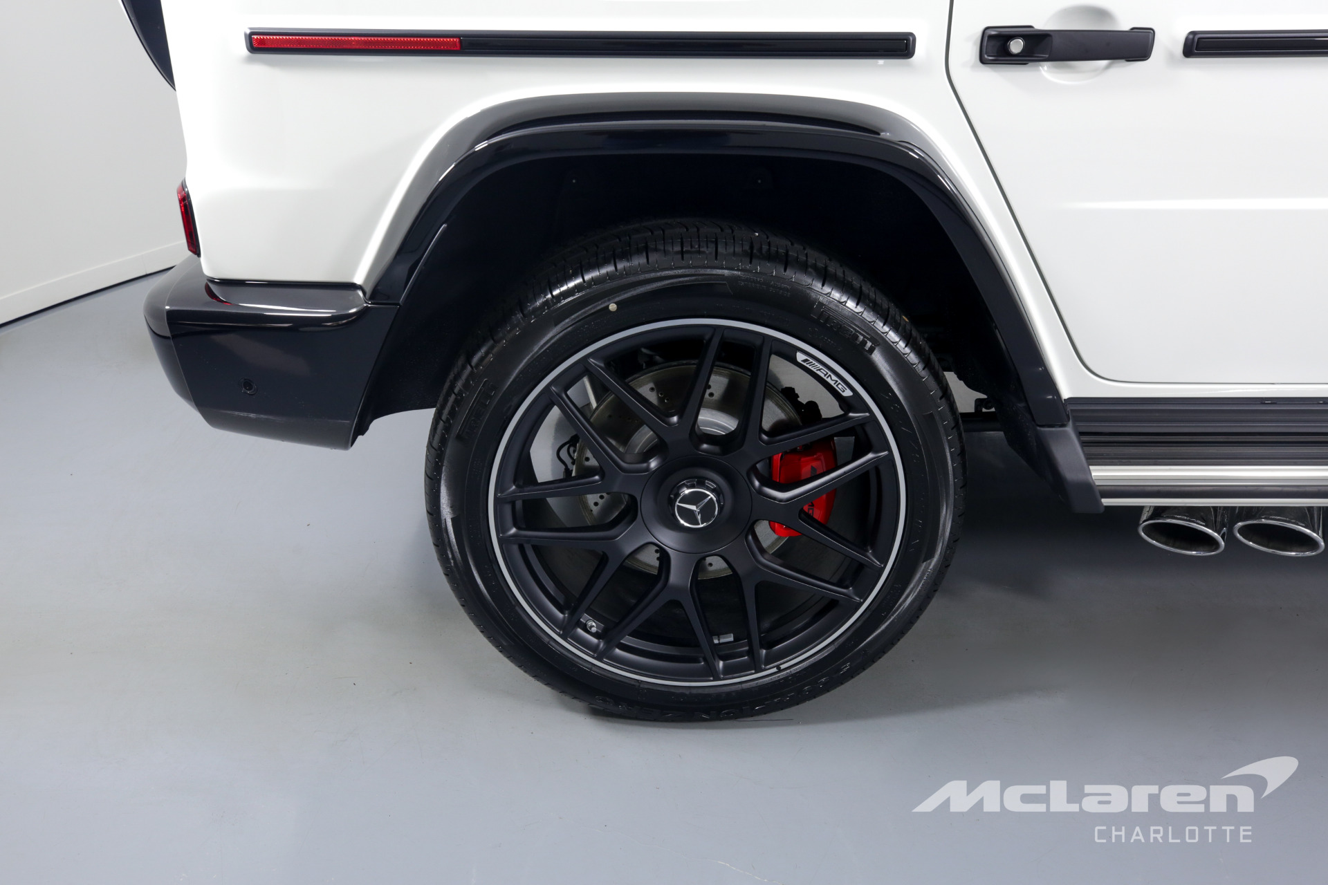 Used 2021 Mercedes-Benz G-Class AMG G 63   Charlotte, NC