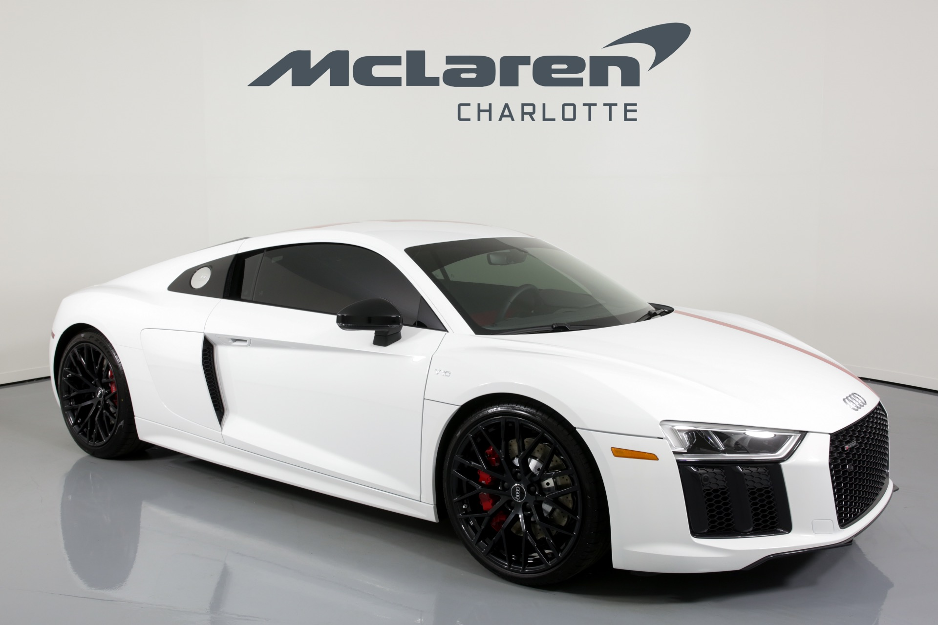 Used 2018 Audi R8 5 2 V10 Rws For Sale 142 845 Mclaren