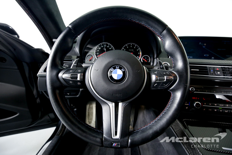 Used-2016-BMW-M6-Gran-Coupe