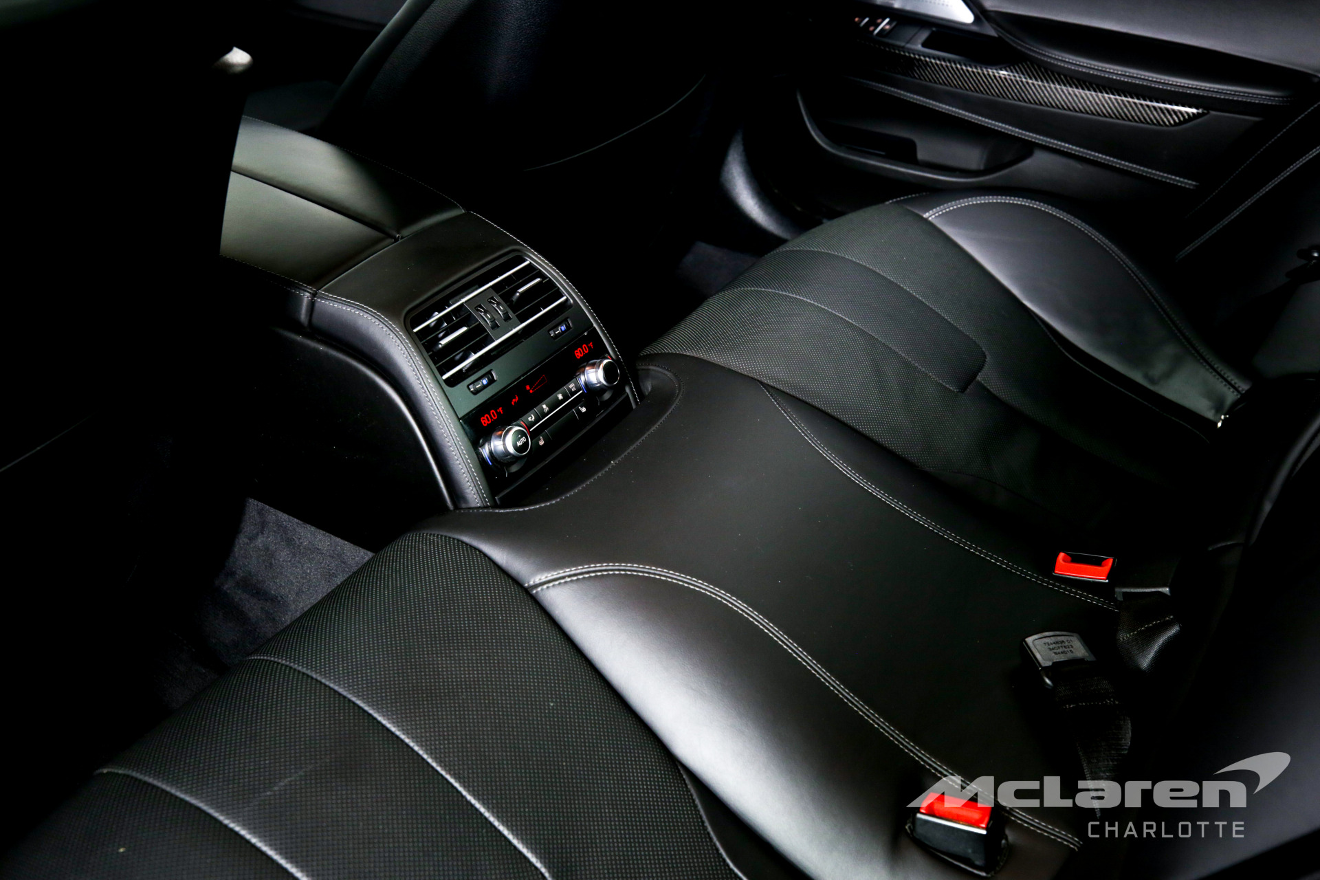 Used 2016 BMW M6 Gran Coupe   Charlotte, NC