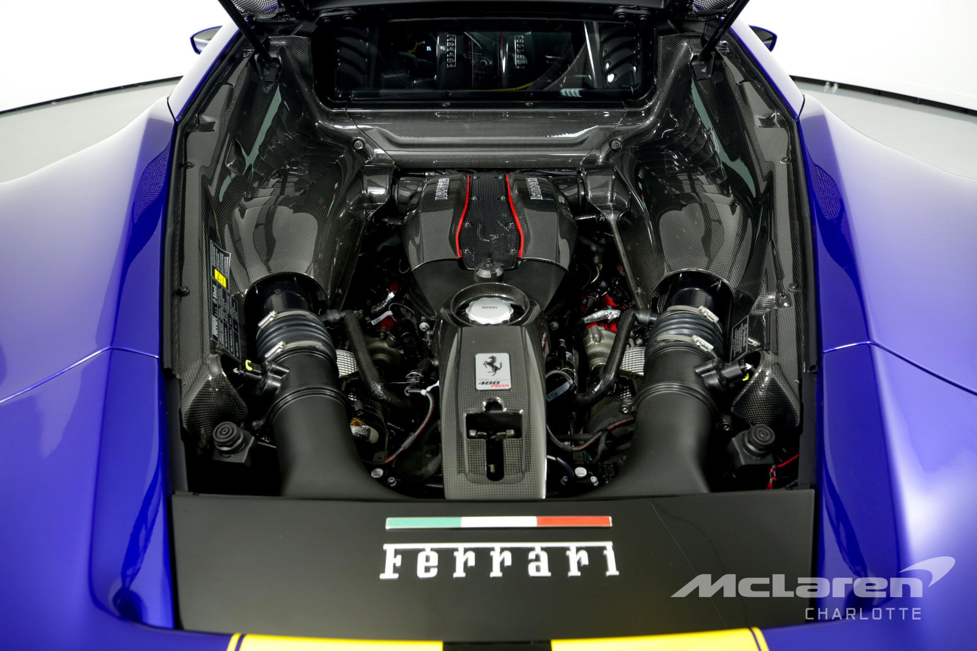 Used 2019 Ferrari 488 Pista    Charlotte, NC