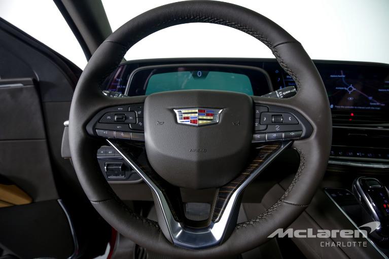 Used-2021-Cadillac-Escalade-Sport