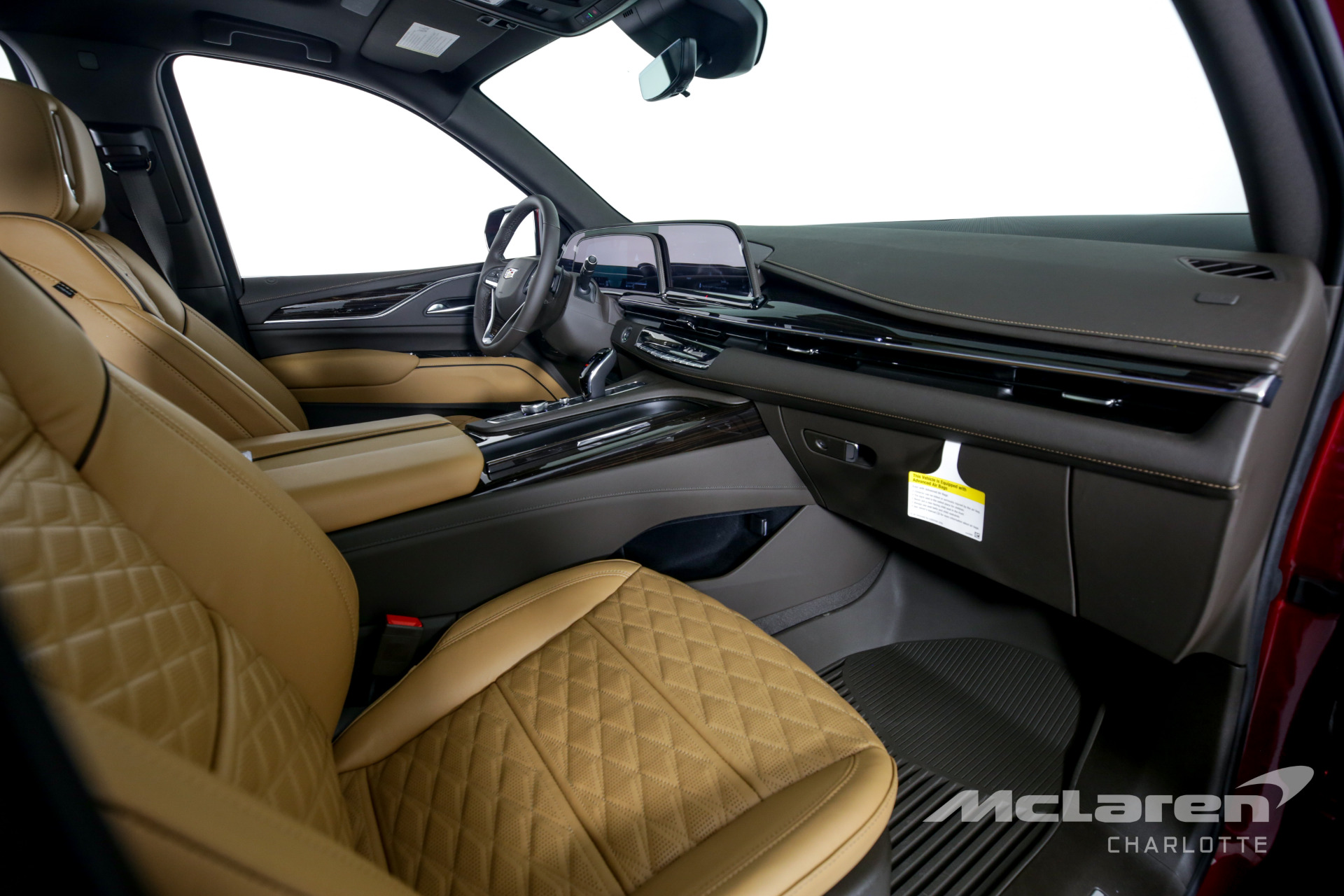 Used 2021 Cadillac Escalade Sport   Charlotte, NC