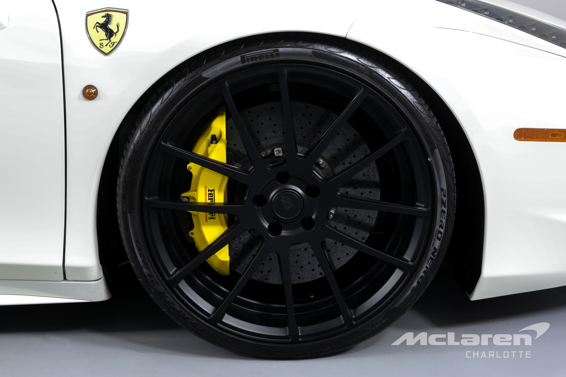 Used 2011 Ferrari 458 Italia  | Charlotte, NC