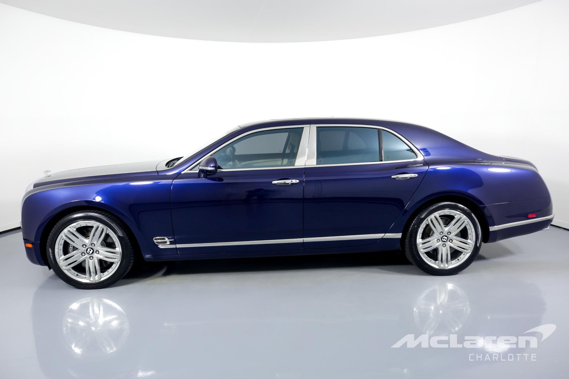 Used 2013 Bentley Mulsanne  | Charlotte, NC