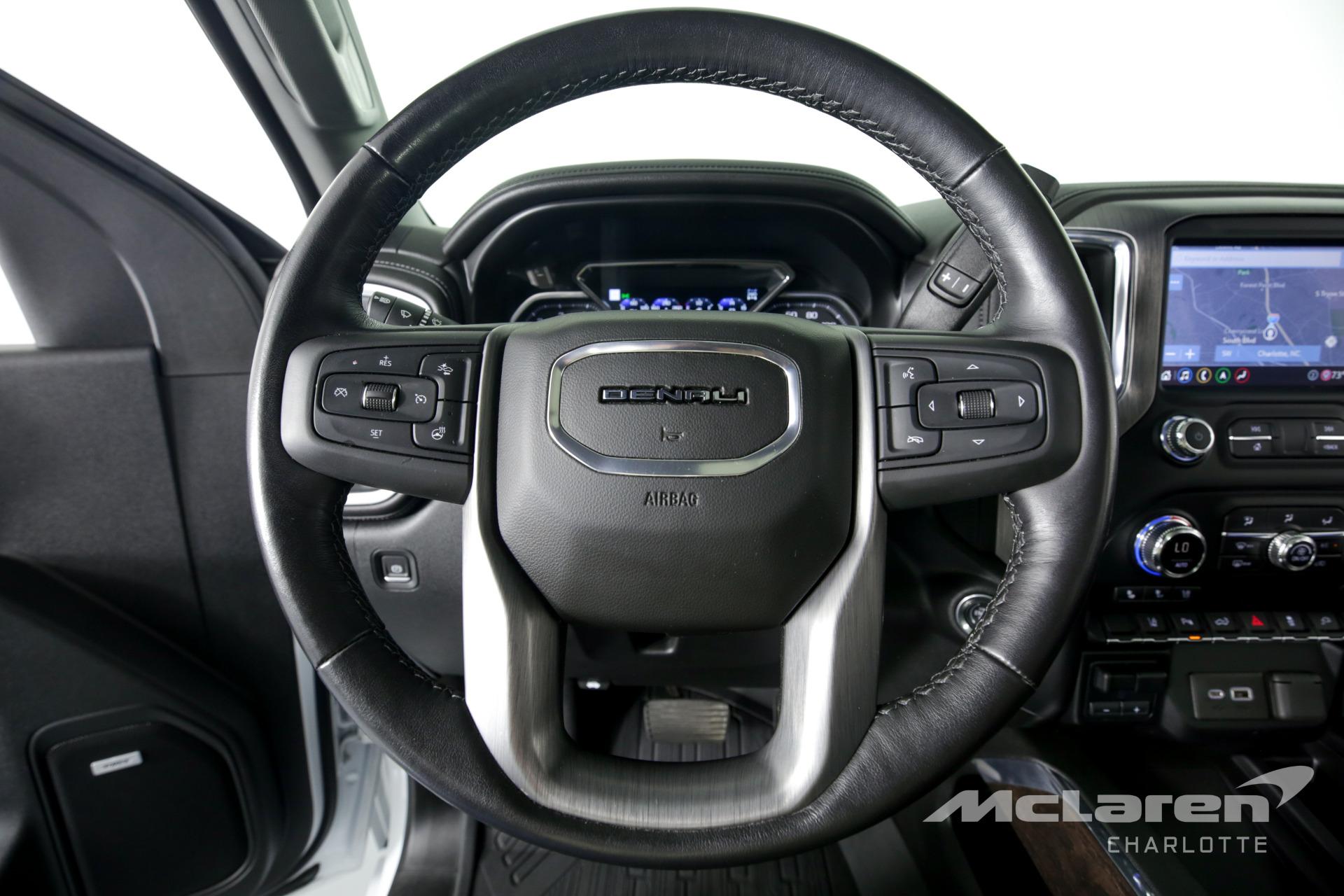 Used 2020 GMC Sierra 2500HD Denali | Charlotte, NC