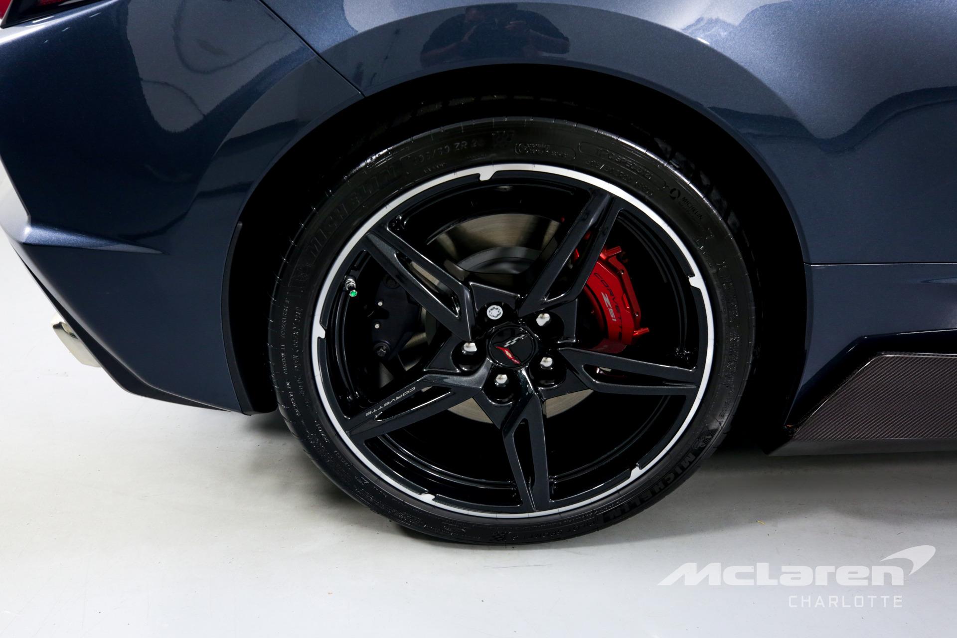Used 2021 Chevrolet Corvette Stingray | Charlotte, NC