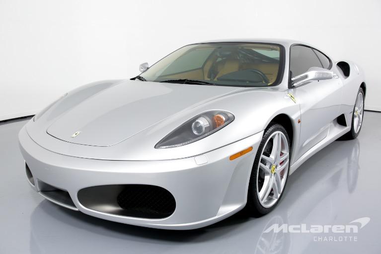 Used-2009-Ferrari-F430