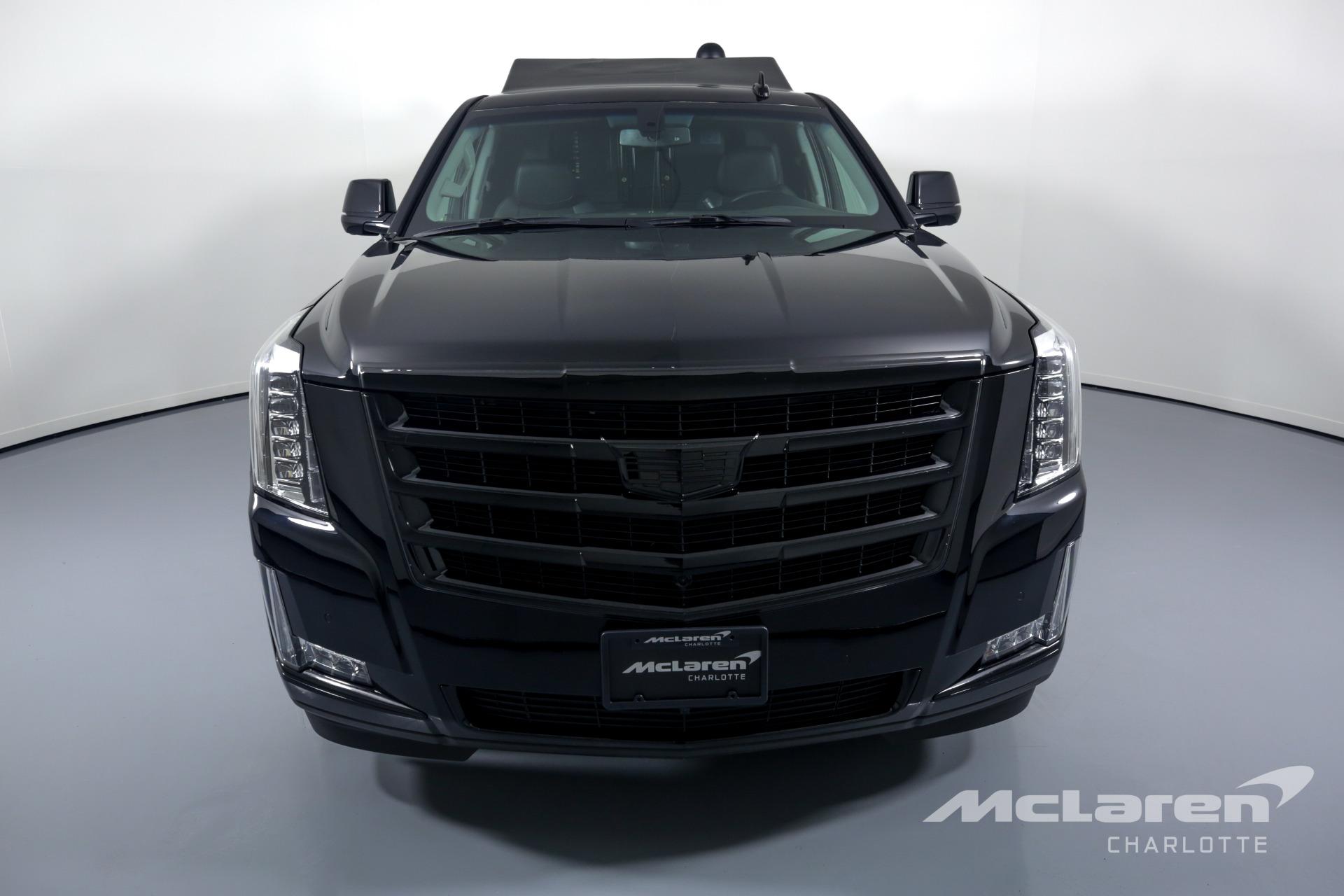 Used 2018 Cadillac Escalade ESV Standard | Charlotte, NC
