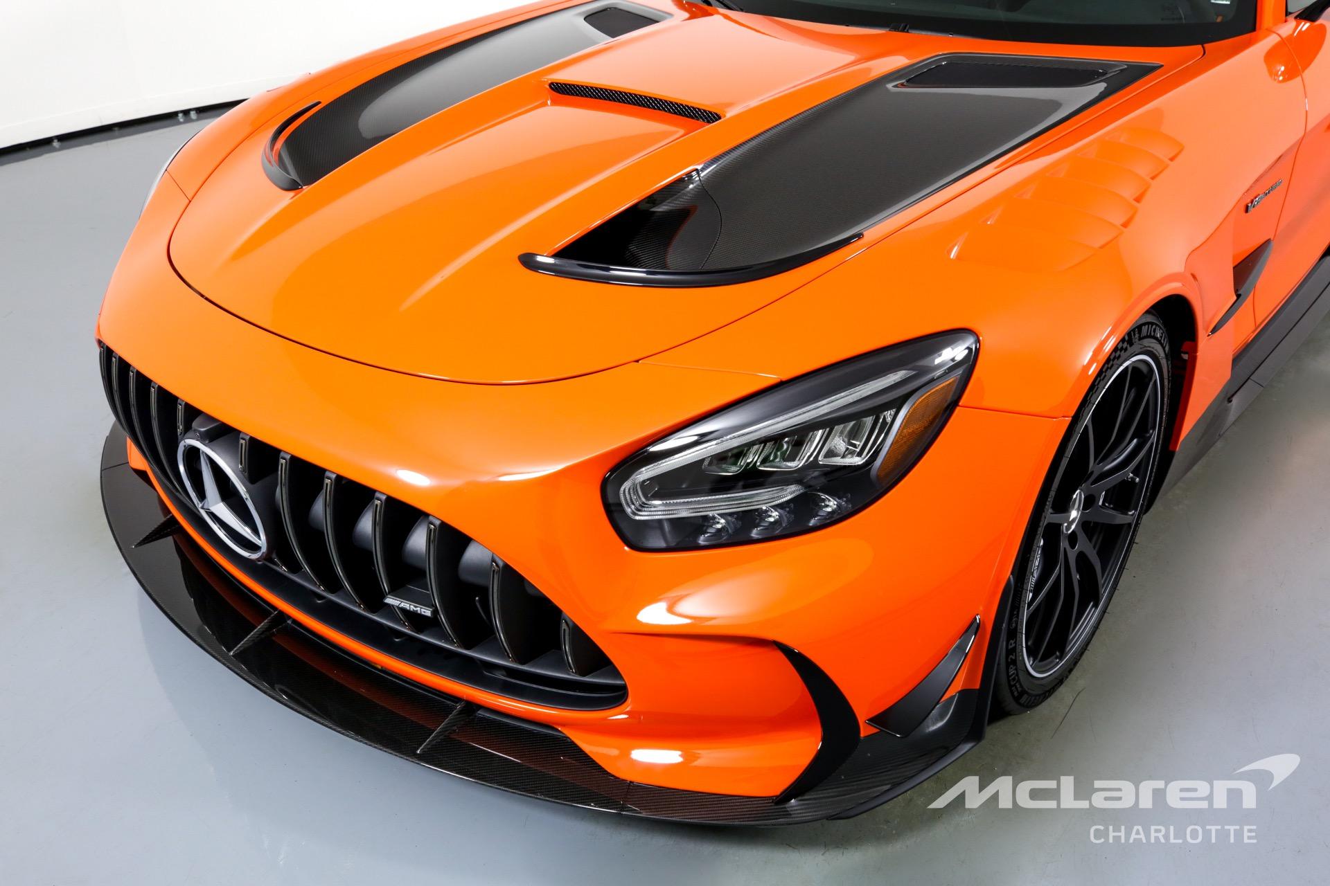 Used 2021 Mercedes-Benz AMG GT Black Series   Charlotte, NC