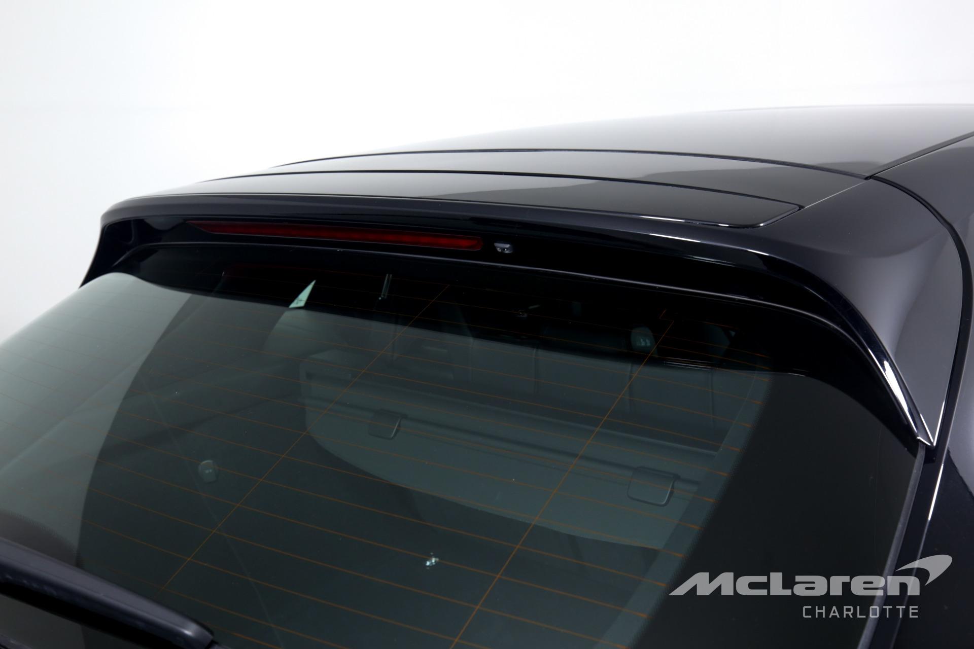 Used 2018 Porsche Panamera Turbo S E-Hybrid Sport Turismo | Charlotte, NC