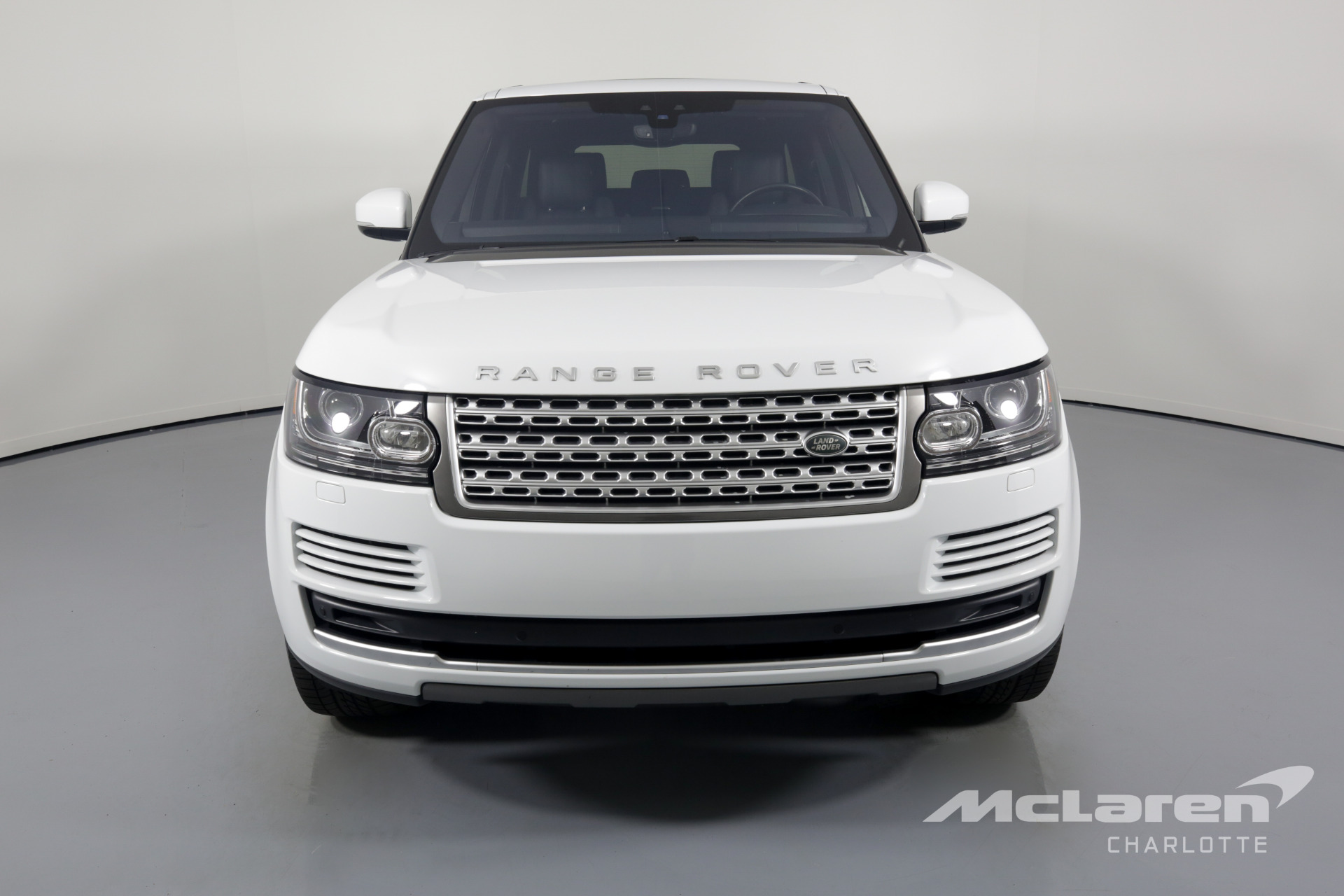 Used 2017 Land Rover Range Rover HSE Td6   Charlotte, NC