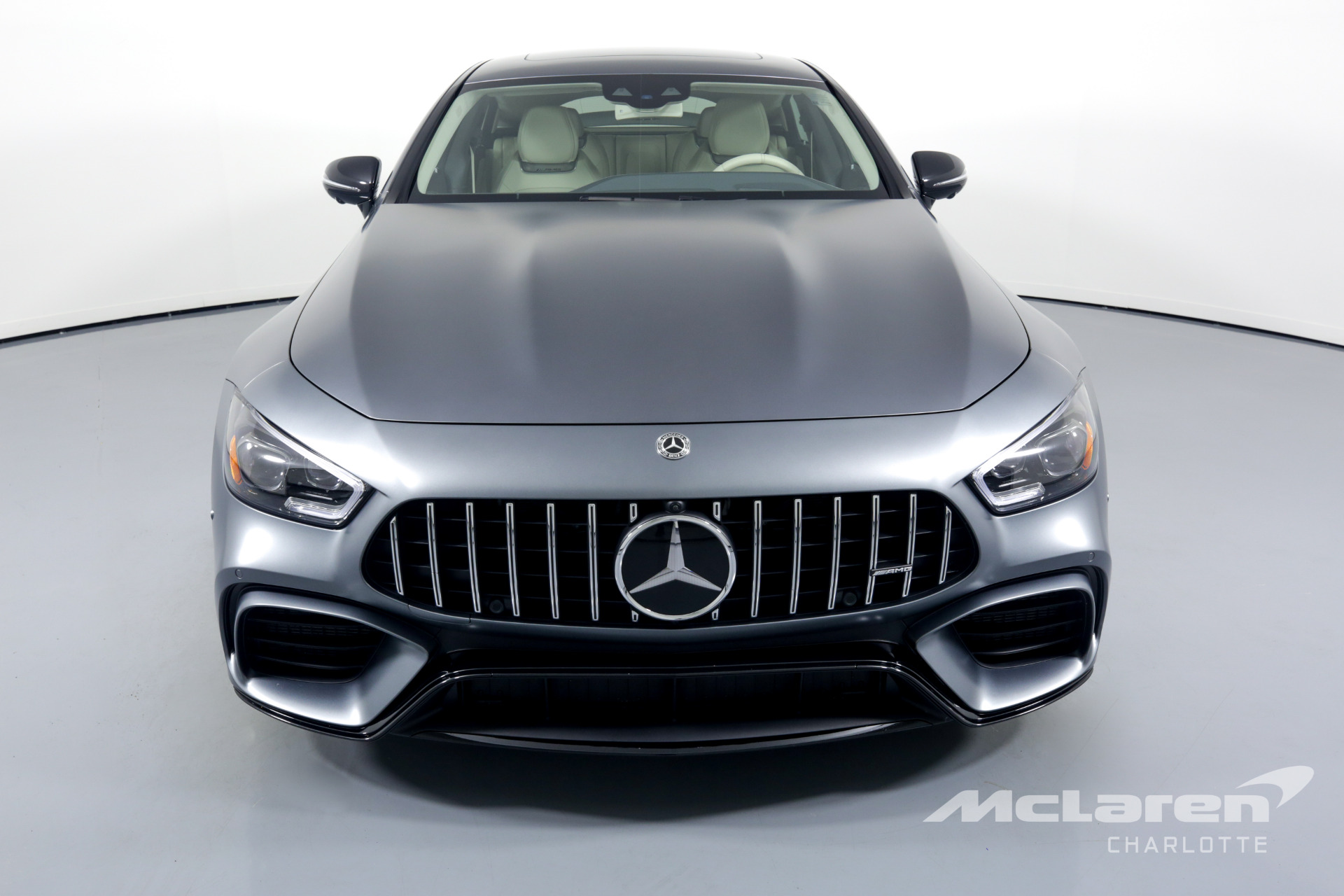 Used 2019 Mercedes-Benz AMG GT 63 S   Charlotte, NC