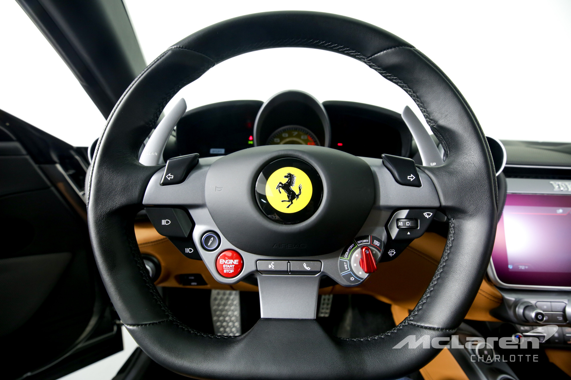 Used 2018 Ferrari GTC4Lusso    Charlotte, NC