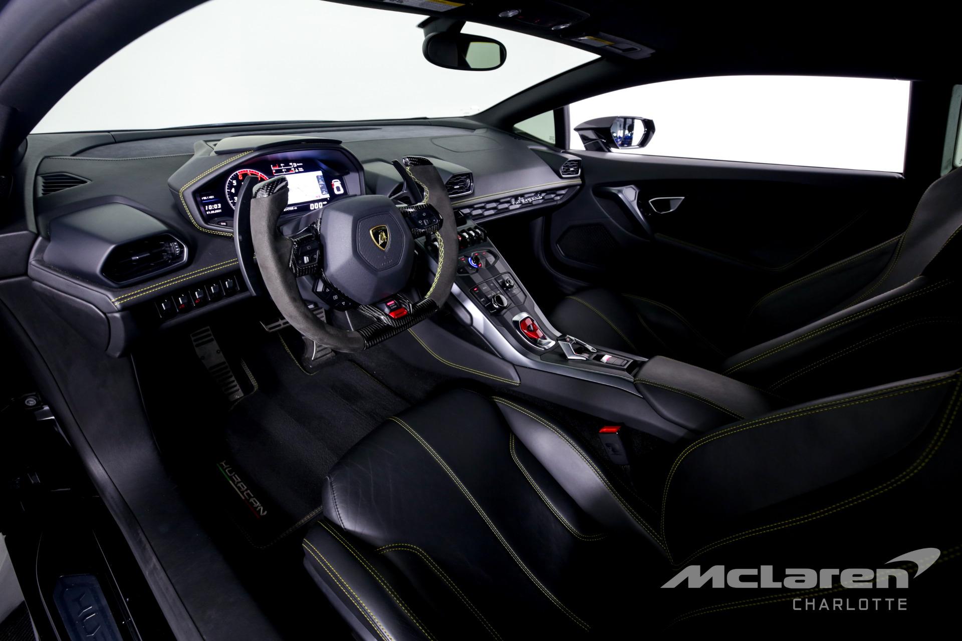 Used 2015 Lamborghini Huracan LP 610-4 | Charlotte, NC