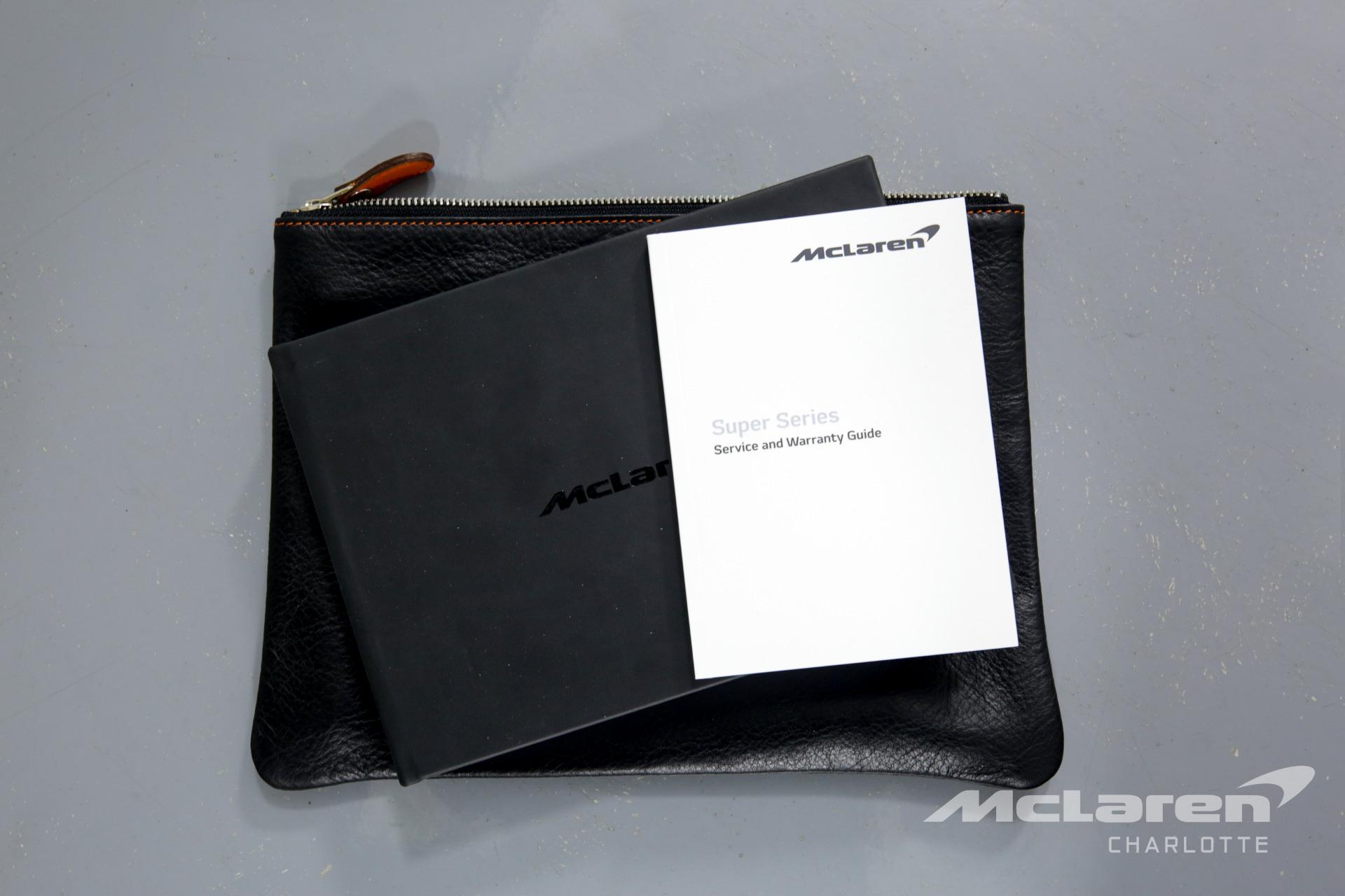 New 2021 McLaren 720S Spider Performance   Charlotte, NC
