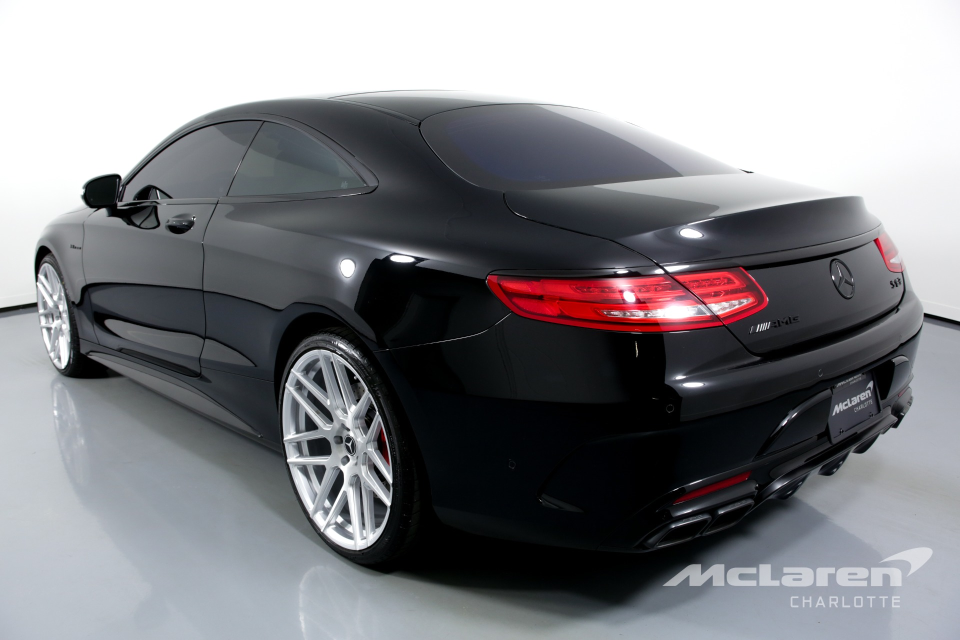 Used 2017 Mercedes-Benz S-Class AMG S 63 | Charlotte, NC