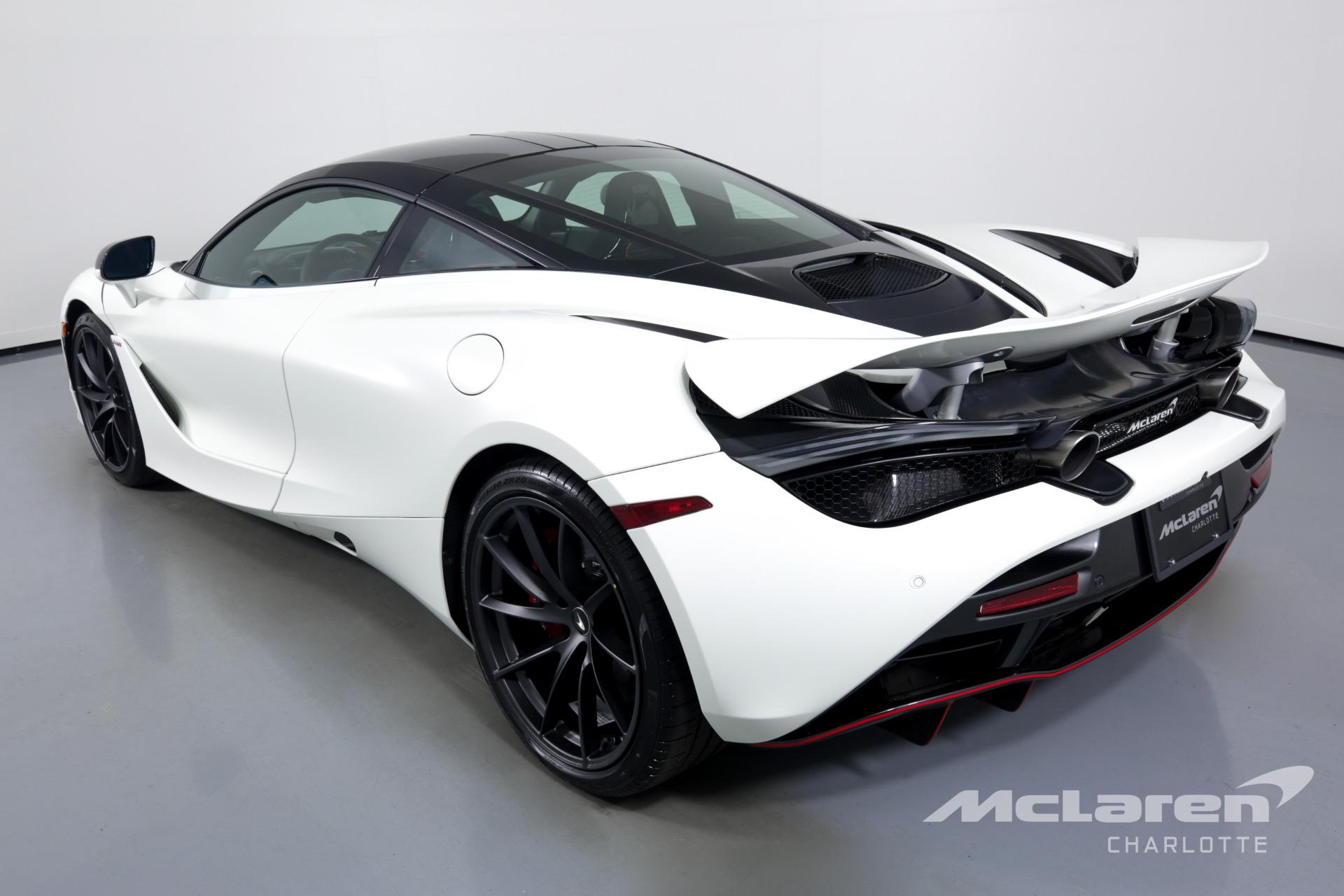 New 2021 McLaren 720S Performace | Charlotte, NC