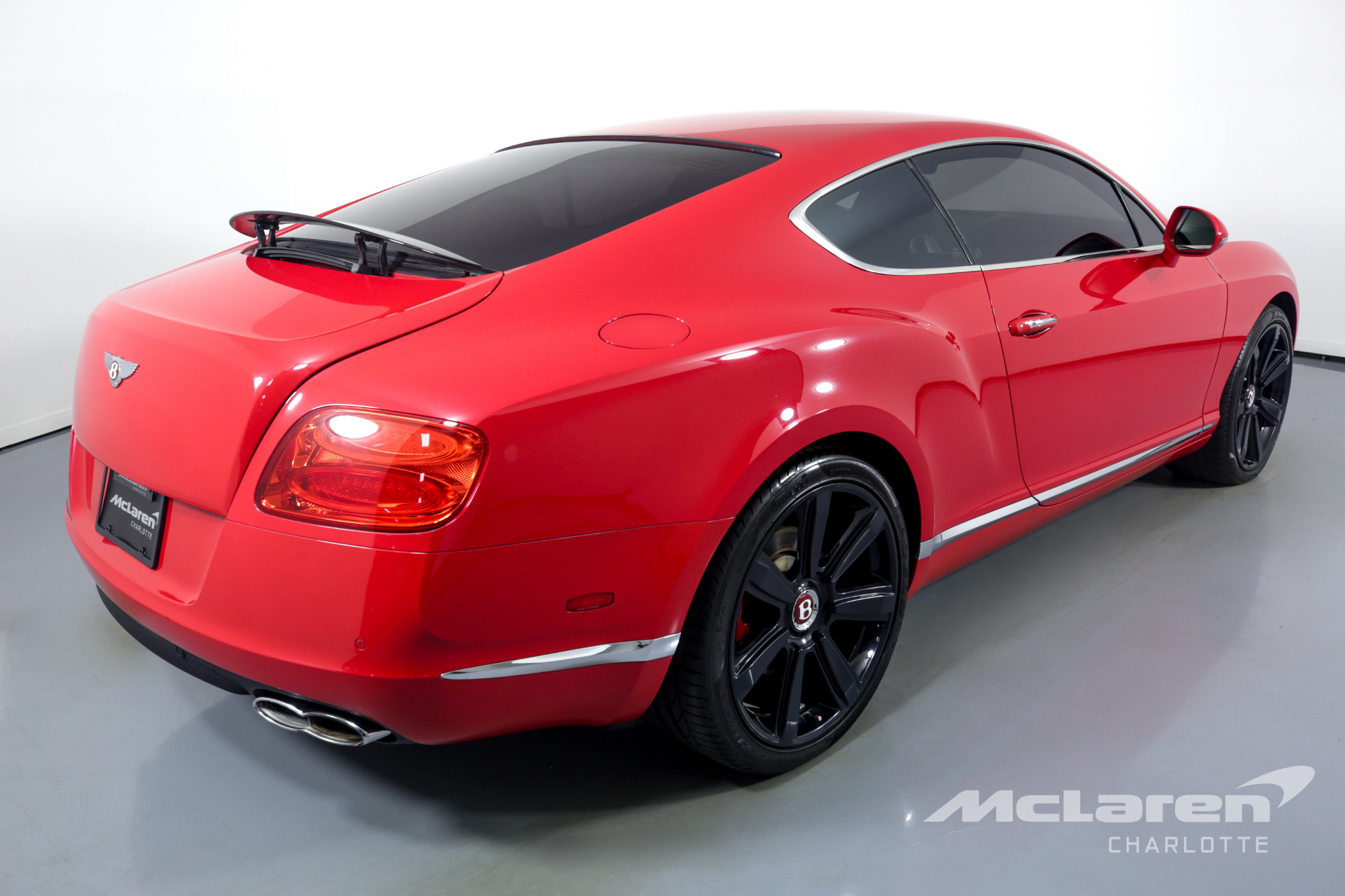 Used 2013 Bentley Continental GT V8 | Charlotte, NC