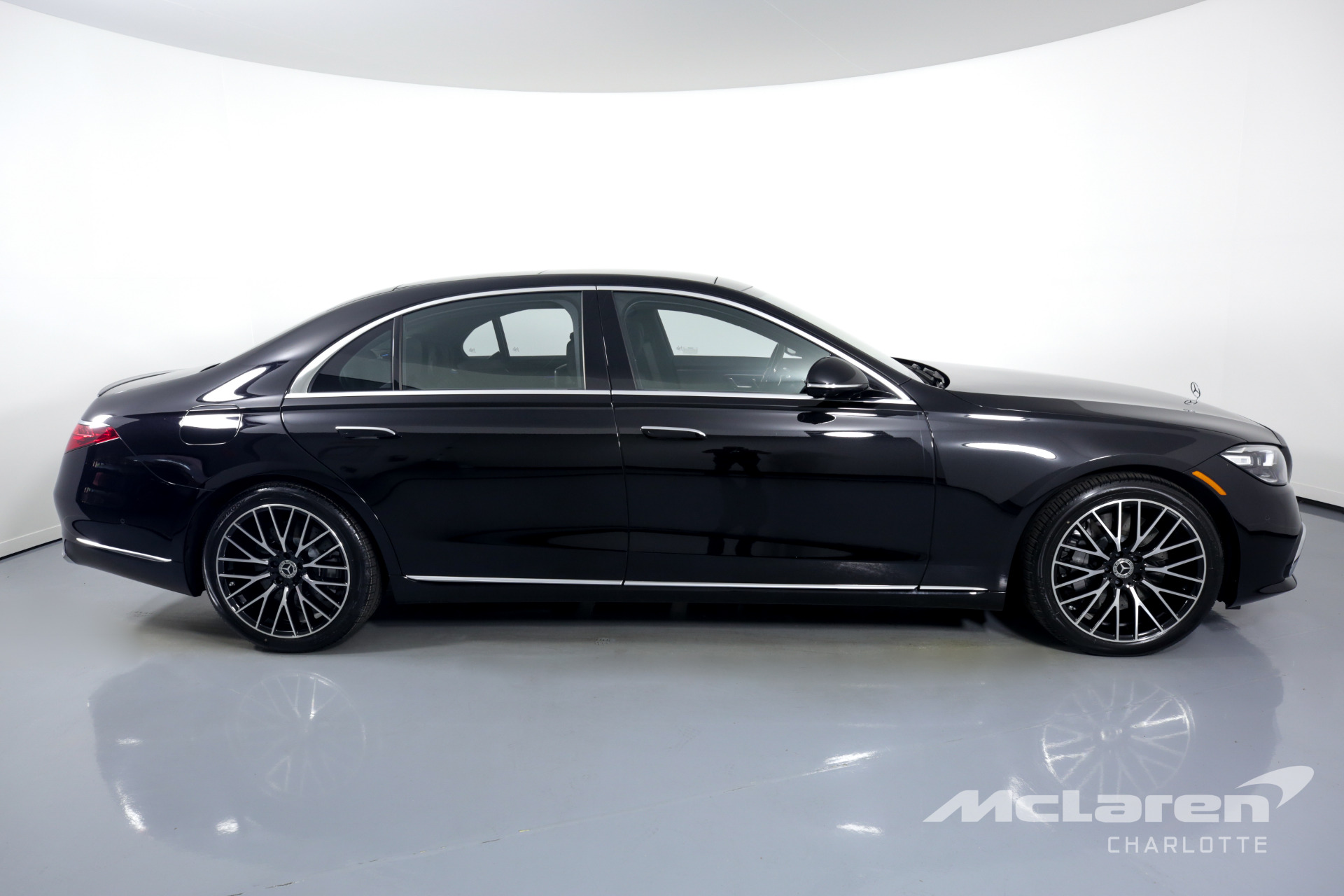 Used 2021 Mercedes-Benz S-Class S 580 4MATIC | Charlotte, NC