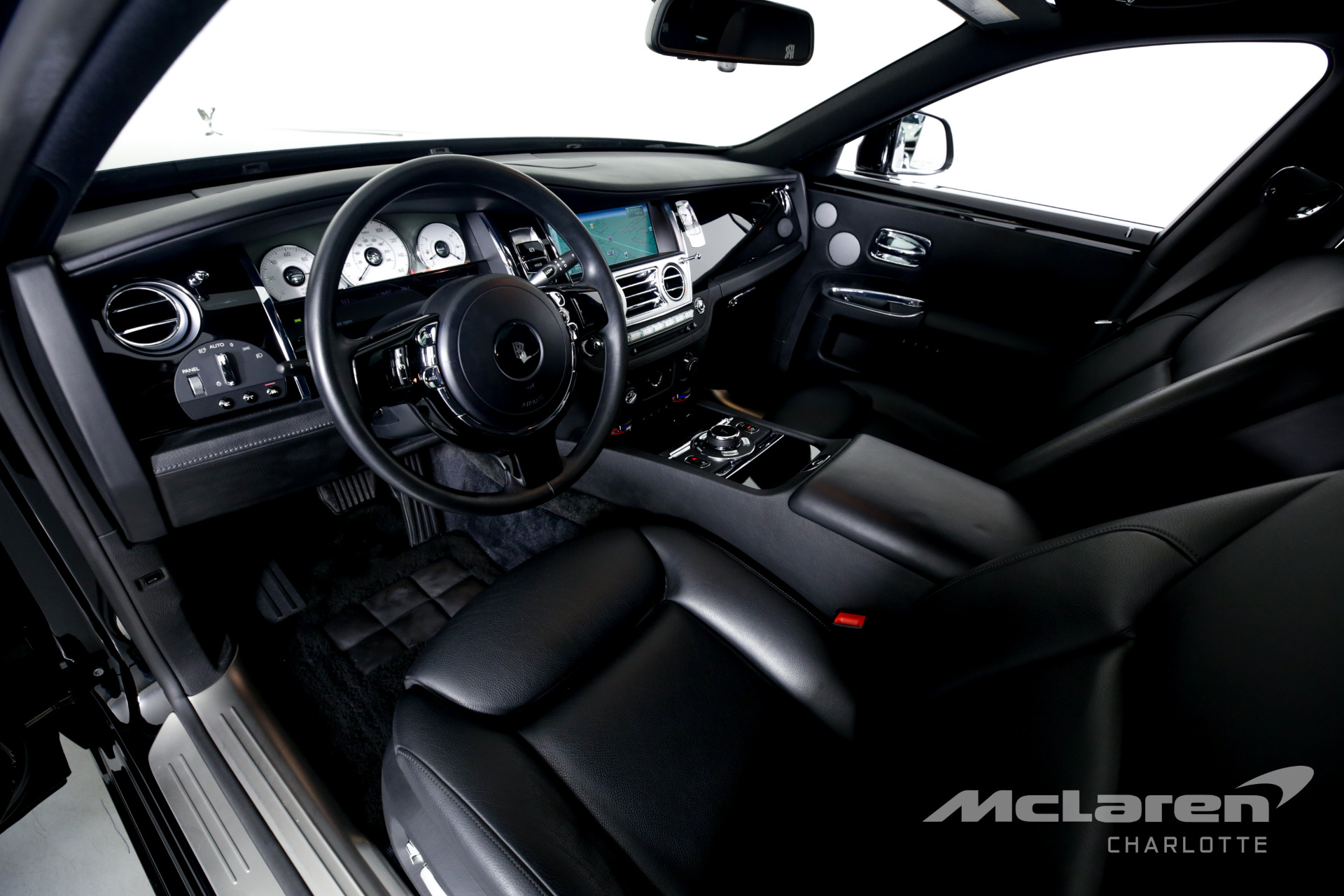 Used 2017 Rolls-Royce Ghost EWB   Charlotte, NC