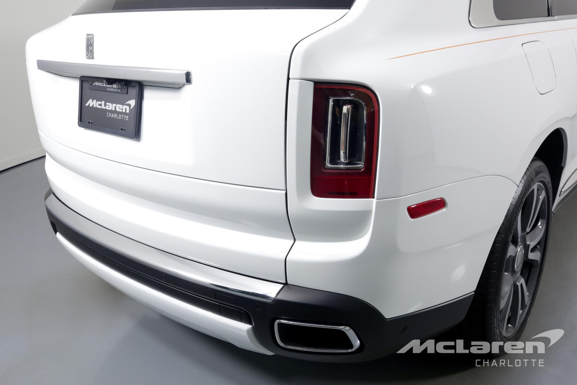 Used 2020 Rolls-Royce Cullinan  | Charlotte, NC