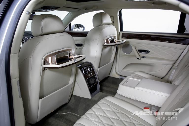 Used 2014 Bentley Flying Spur For Sale 84 996 Mclaren