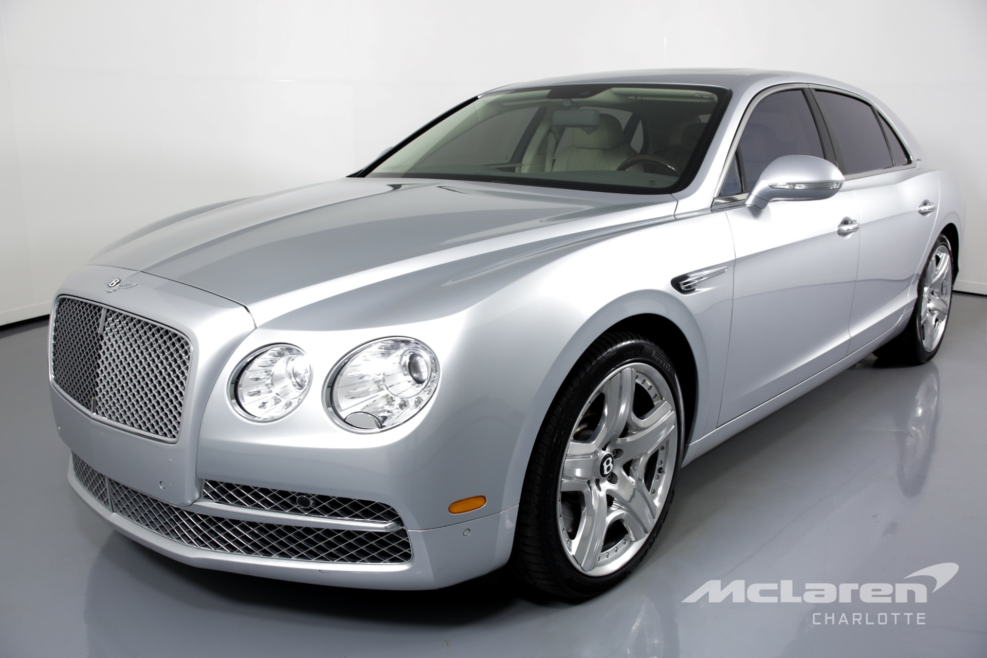 Used 2014 Bentley Flying Spur  | Charlotte, NC