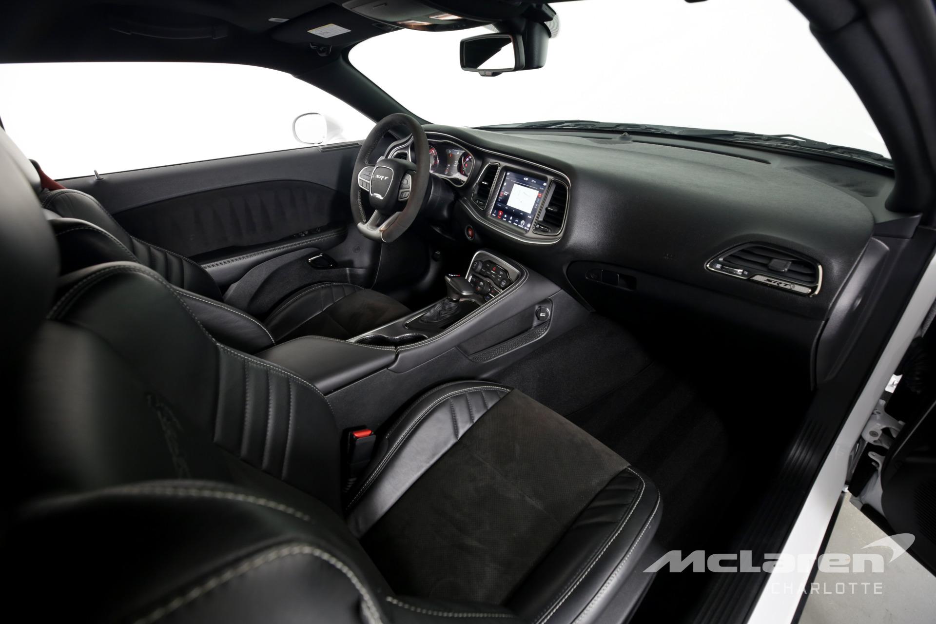 Used 2019 Dodge Challenger SRT Hellcat | Charlotte, NC