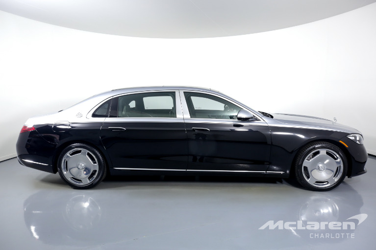 Used-2021-Mercedes-Benz-Maybach-S-580-4MATIC