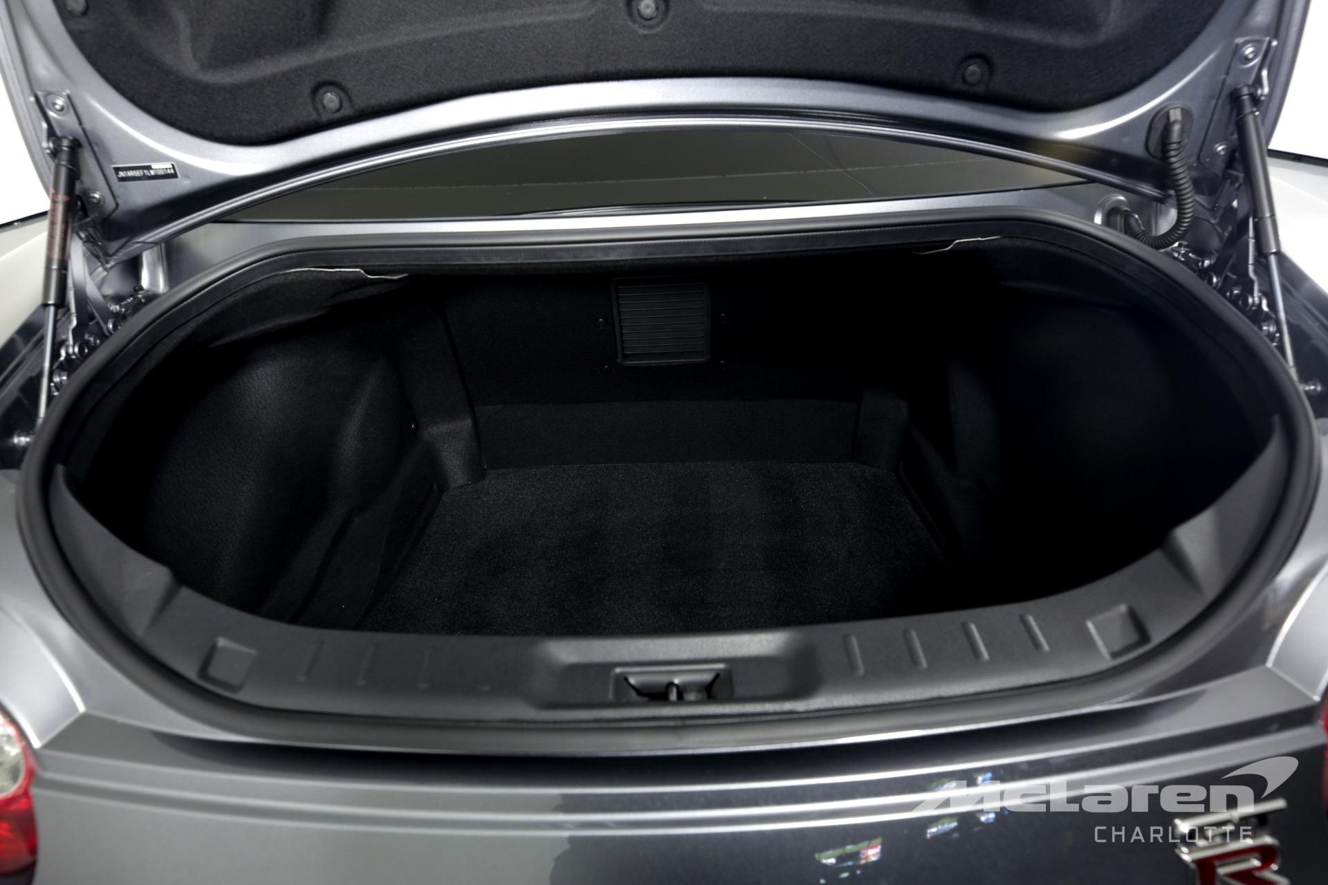Used 2020 Nissan GT-R Premium | Charlotte, NC