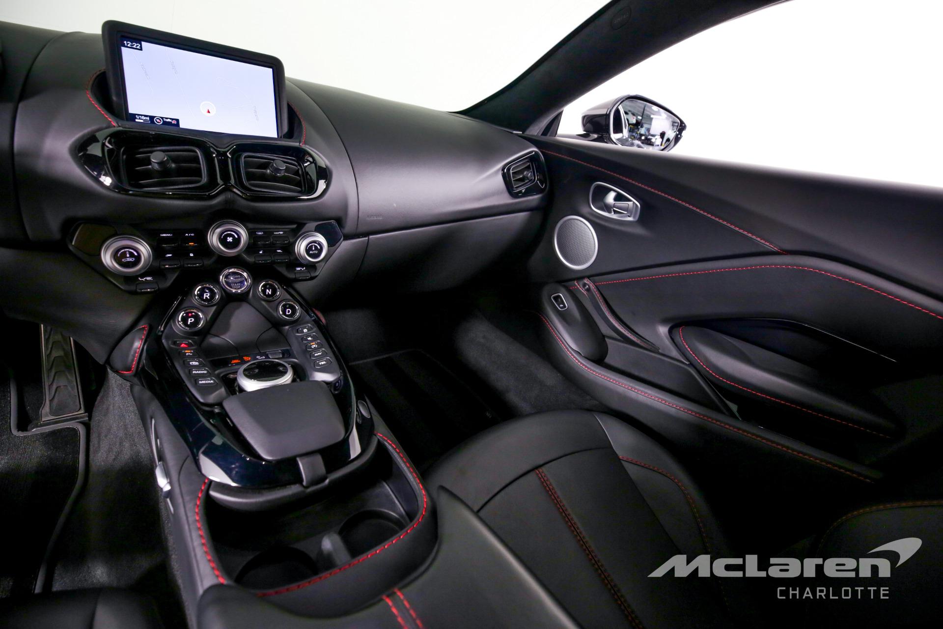 Used 2020 Aston Martin Vantage    Charlotte, NC