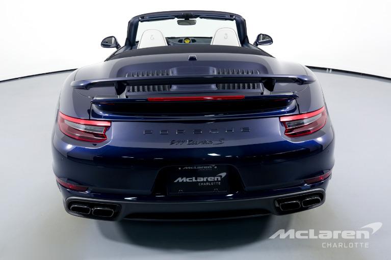 Used-2018-Porsche-911-Turbo-S
