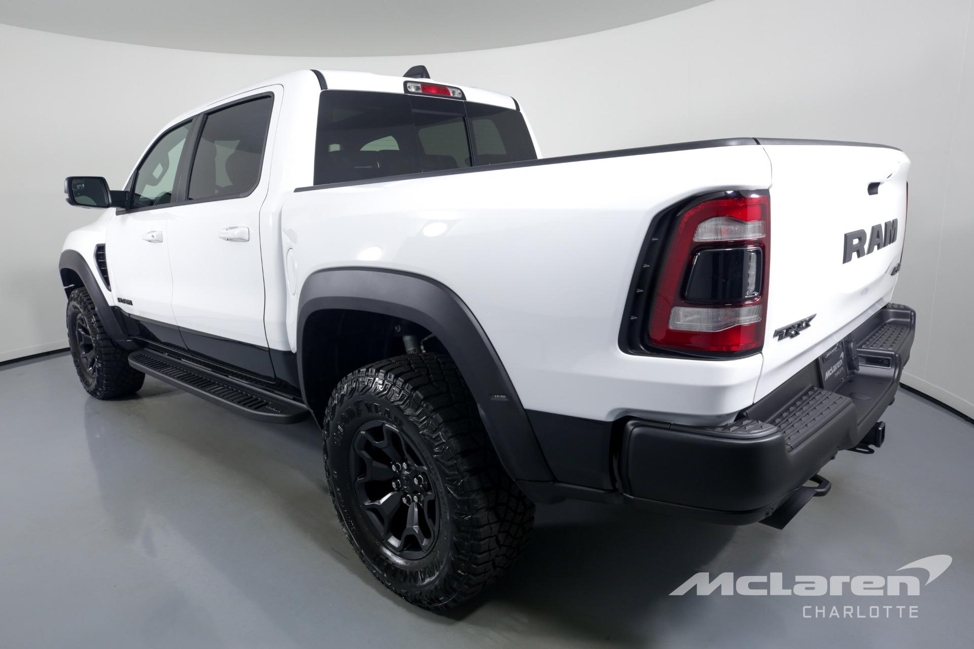 Used 2021 Ram Ram Pickup 1500 TRX | Charlotte, NC