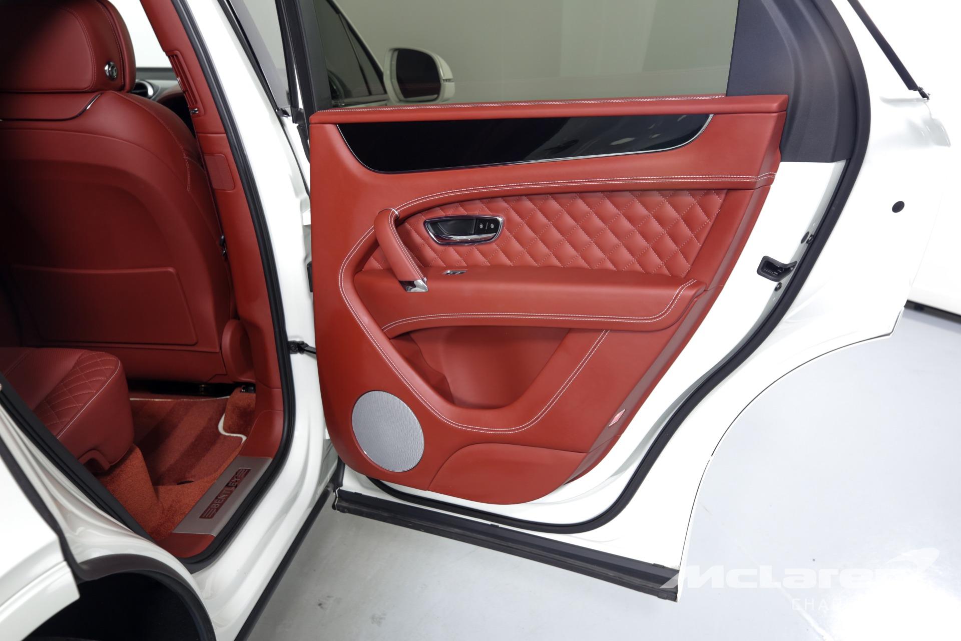 Used 2018 Bentley Bentayga Mulliner Edition   Charlotte, NC