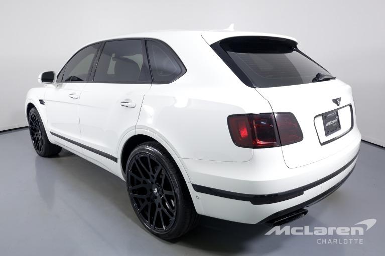 Used-2018-Bentley-Bentayga-Mulliner-Edition