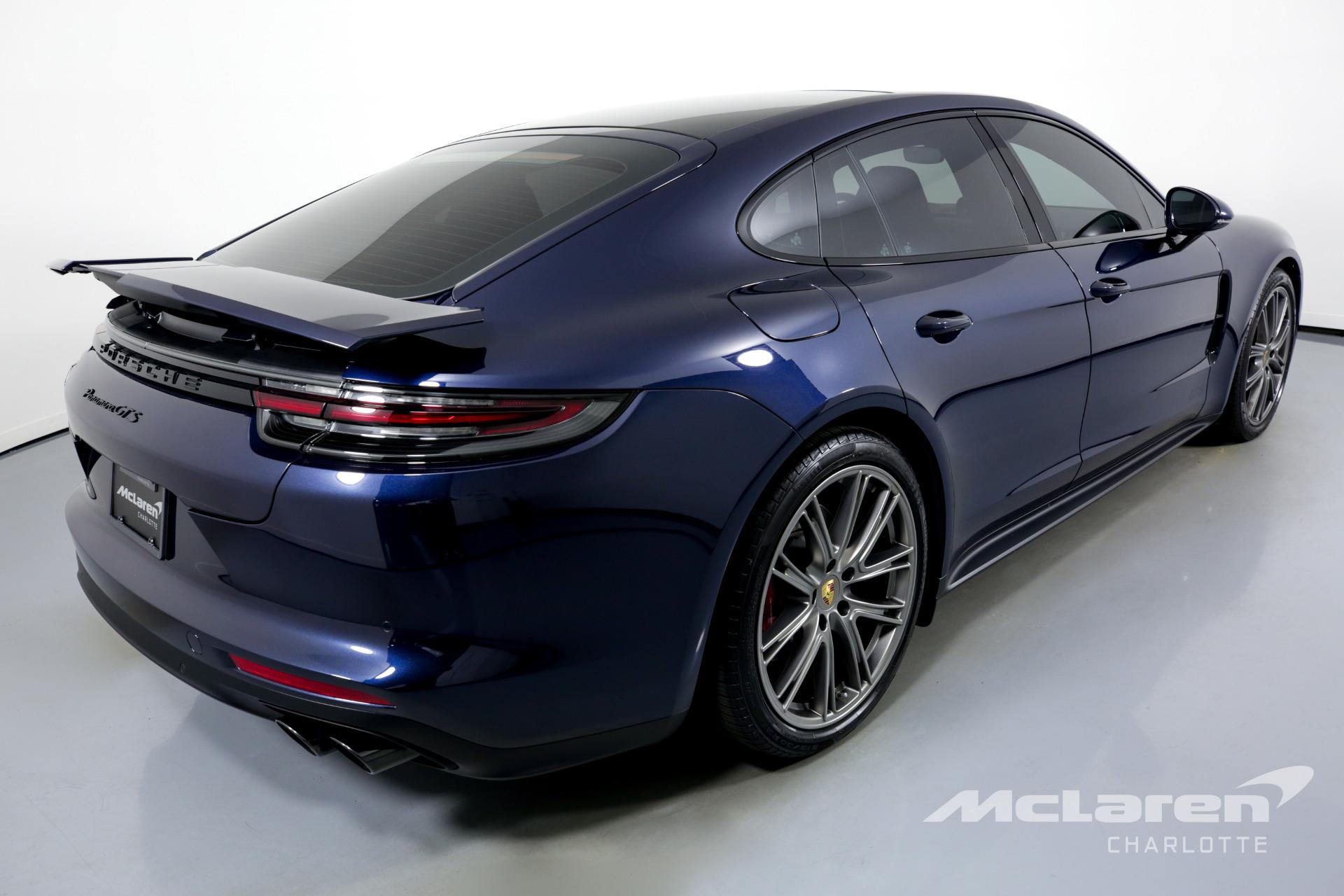 Used 2019 Porsche Panamera GTS   Charlotte, NC
