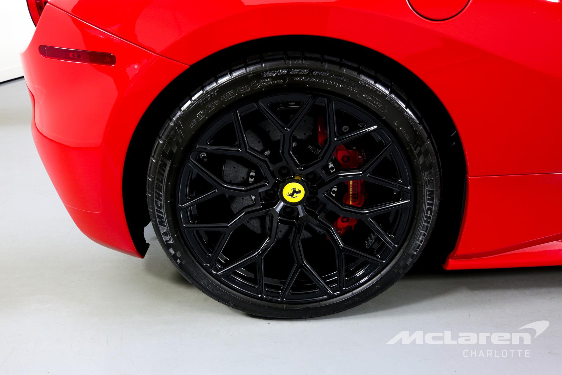 Used 2017 Ferrari 488 GTB  | Charlotte, NC